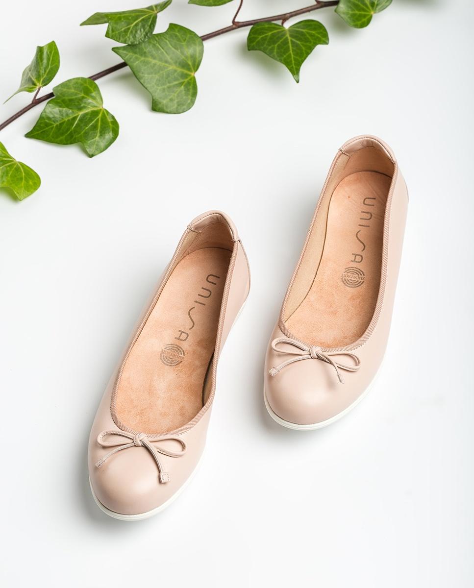 Unisa Ballerinas AMPUR_NA pale