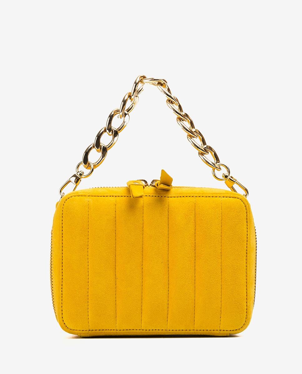 Unisa Handtaschen ZARTIC_KS limone