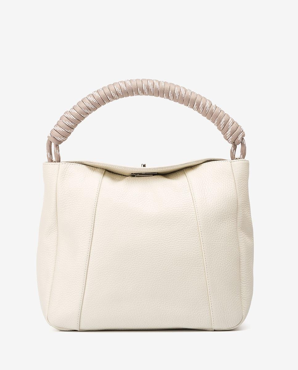 Unisa Handtaschen ZOMAR_MM ivory