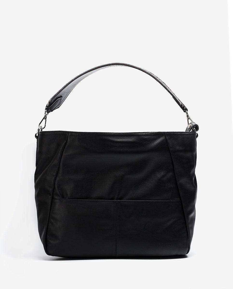Unisa Handtaschen ZRAS_NT black