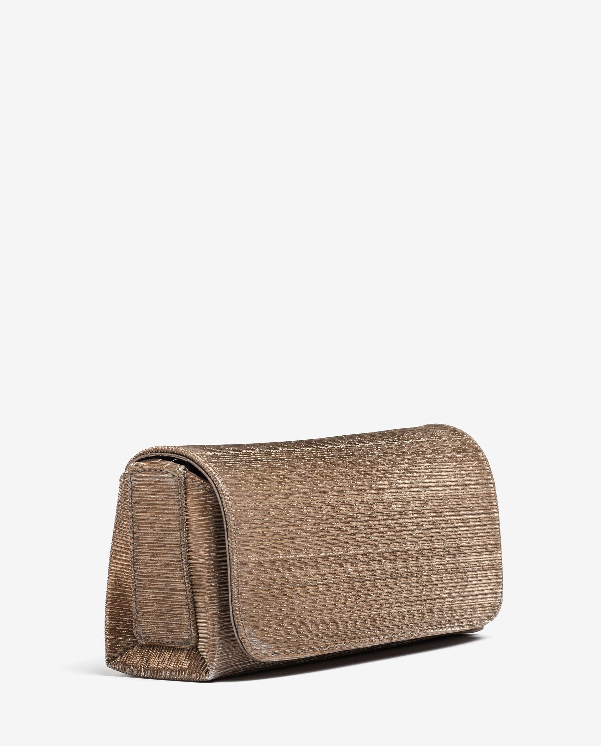 UNISA Kupferfarbene Handtasche ZDREAM_21_RAD 5