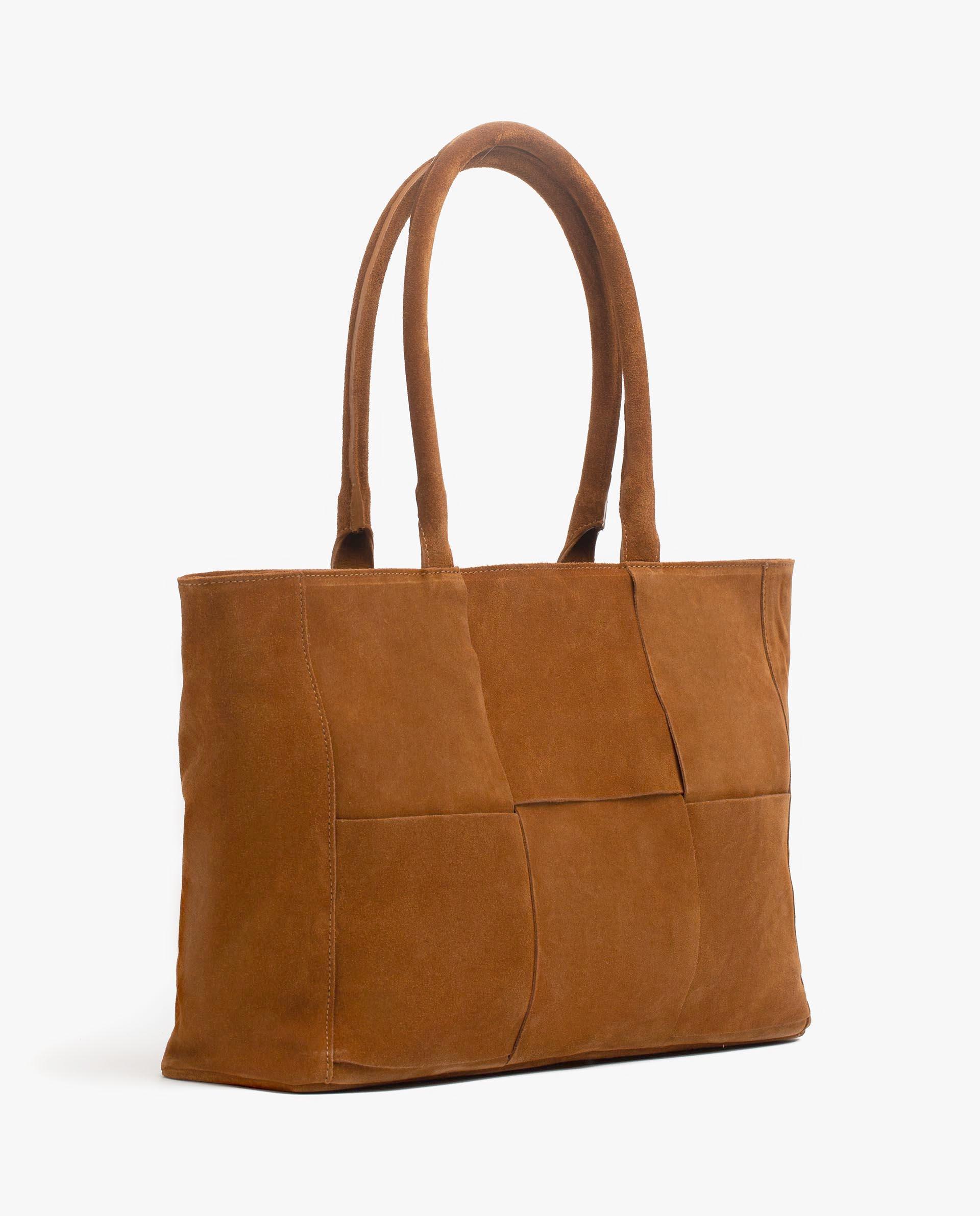 Unisa Handtaschen ZNIOBE_BS cuir