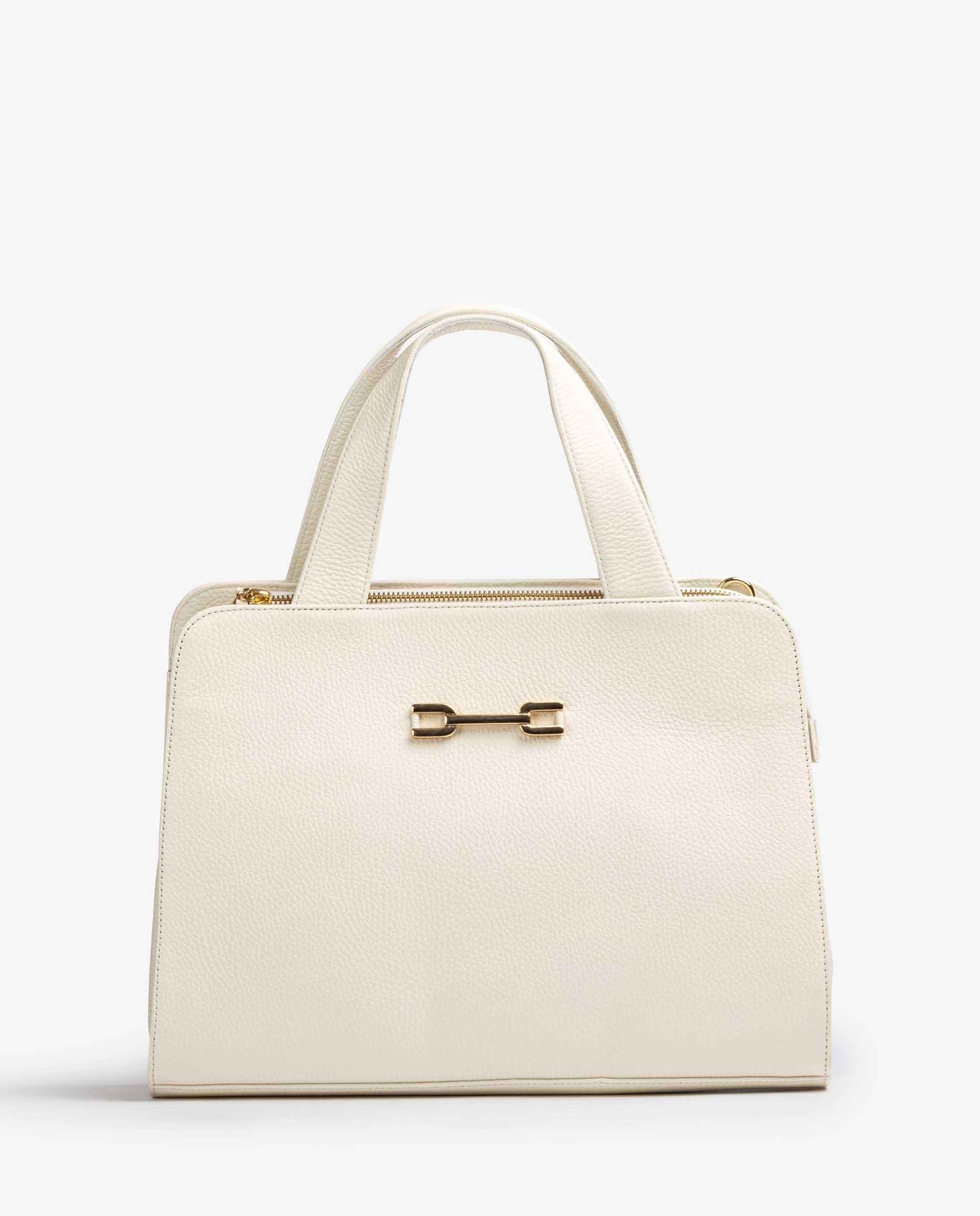 Unisa Große Handtaschen ZNADINE_MM ivory