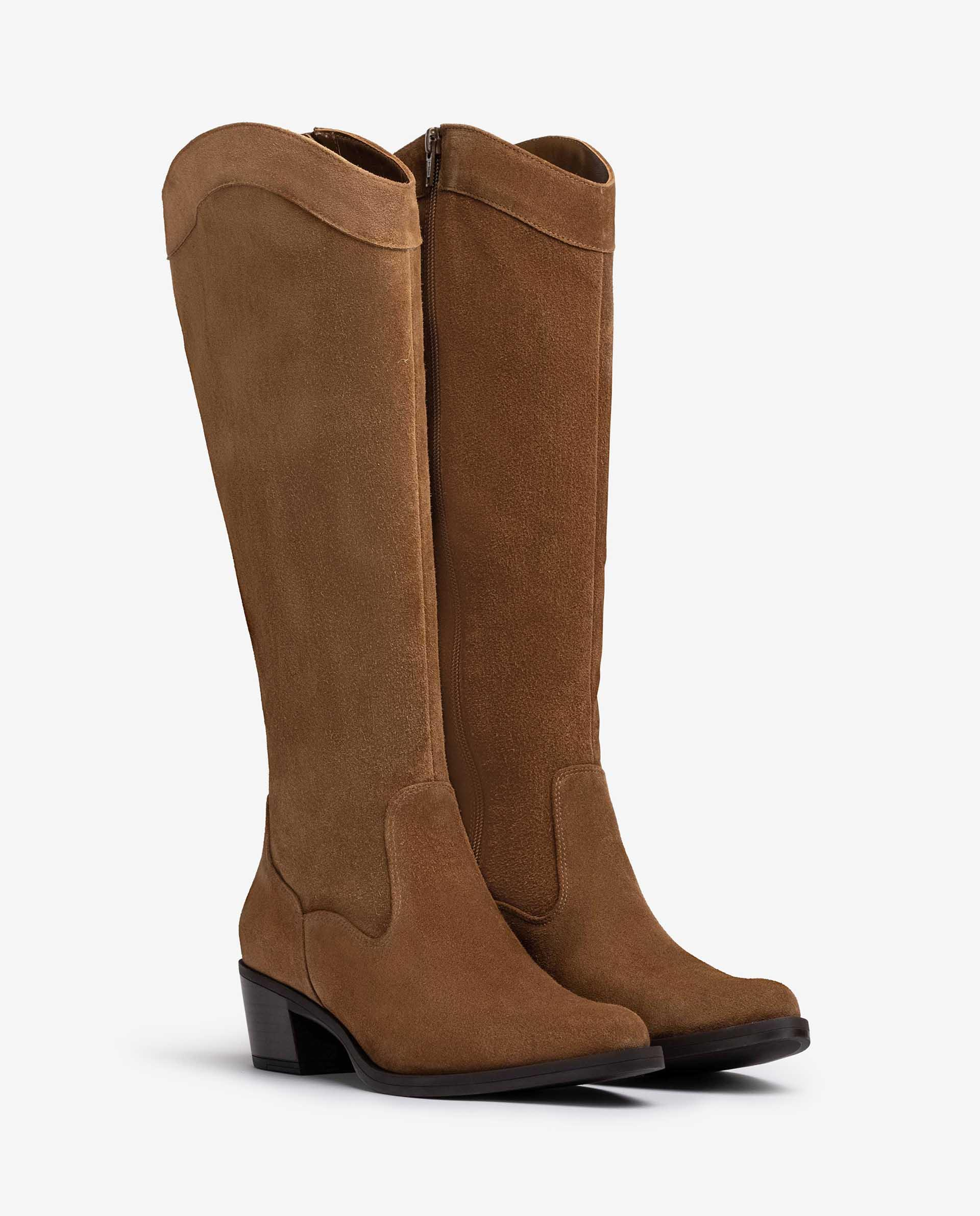 Unisa Stiefel GOLTO_BS TANGER
