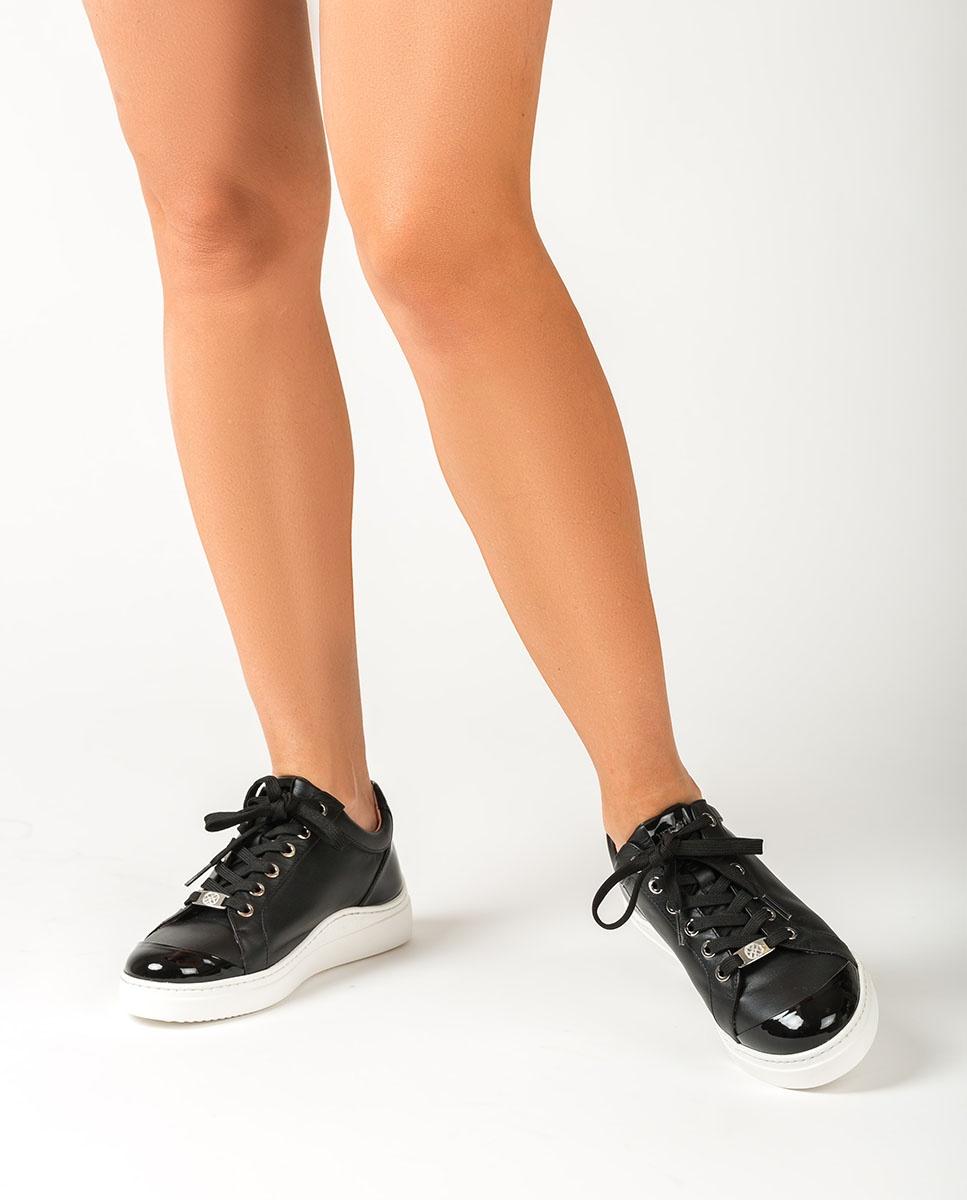UNISA Sneaker mit Kontrasteffekten FAIFAX_NF_PA black 5