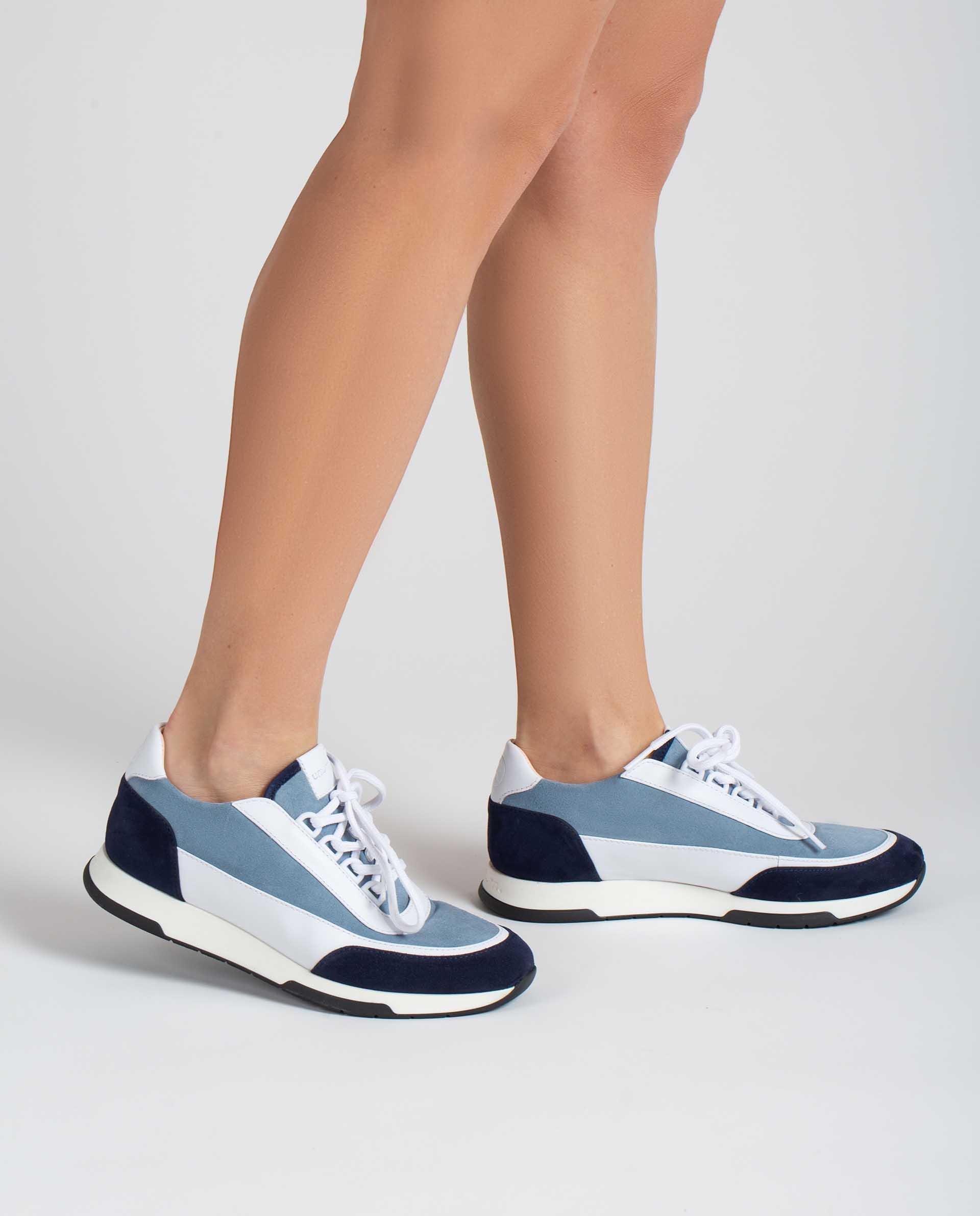UNISA Sneaker in Materialmix FATI_21_KS 5