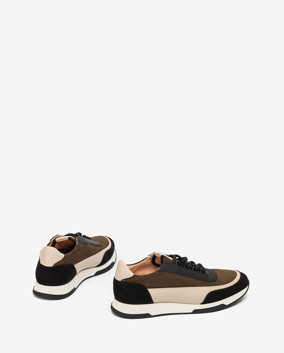 UNISA Multi-Sneaker FATI_MULTI hunter mul 5