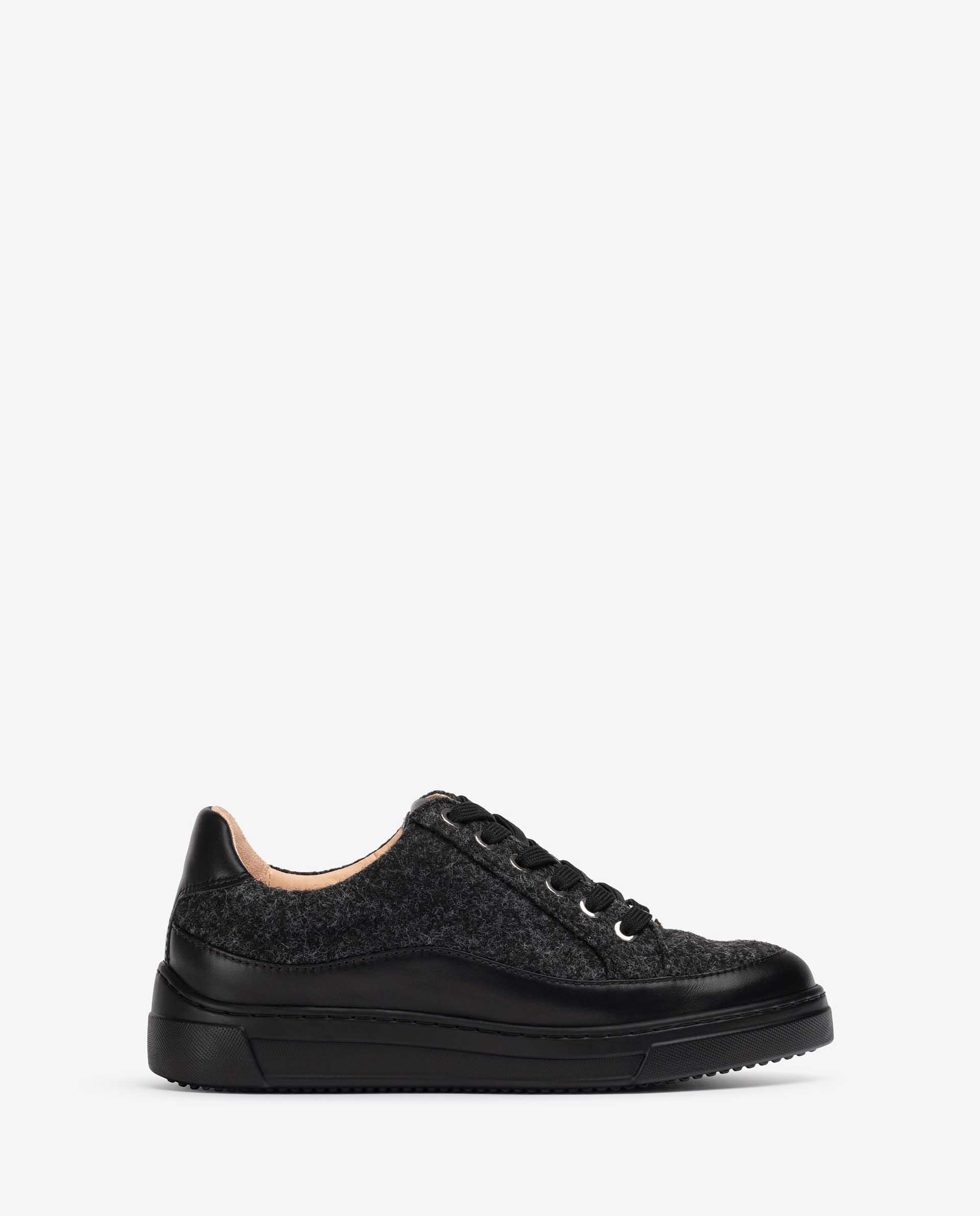 UNISA Sneaker aus Recycling-Gewebe FEIJO_EW 5