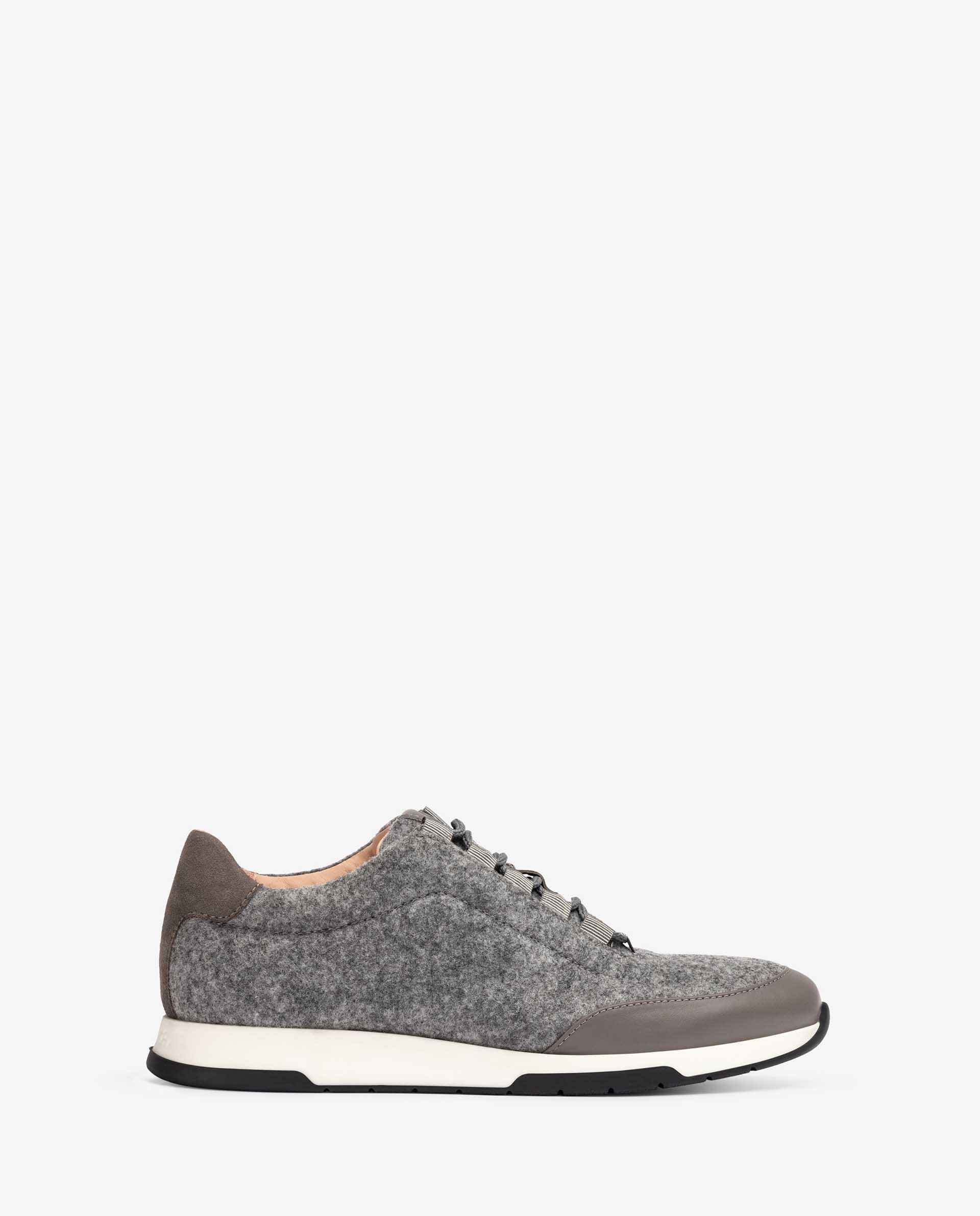 Unisa Sneakers FLAFA_EW grigio