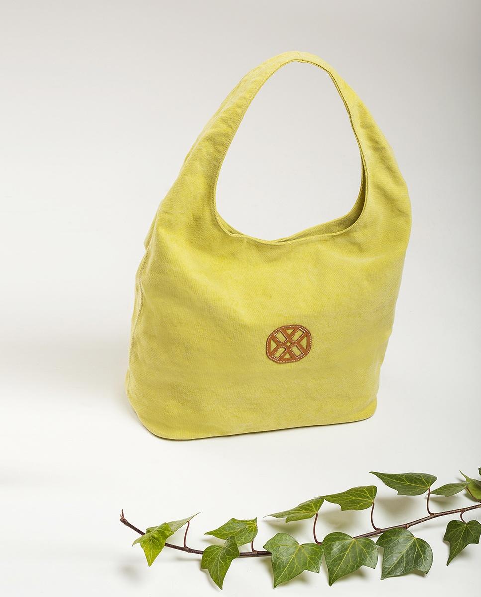 UNISA Ecolino-Tasche ZECOLINO_ECL lime 5