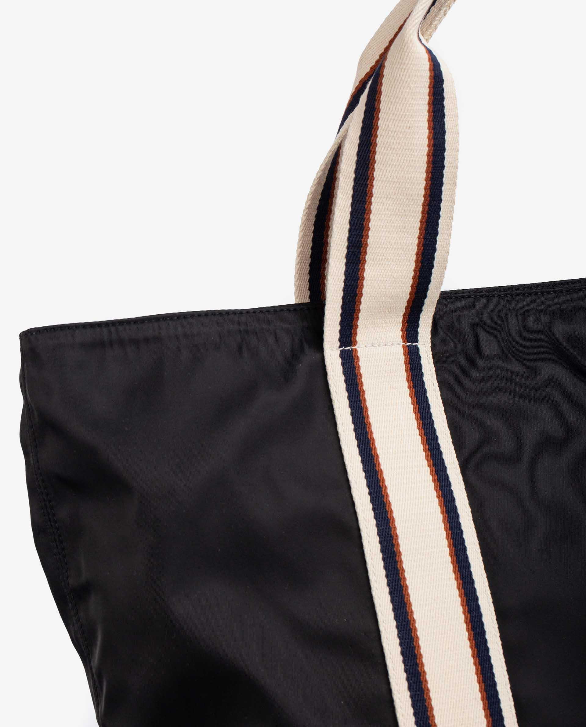 UNISA Nylontasche mit sportlichem Henkel ZSYBILNY_BUS 5