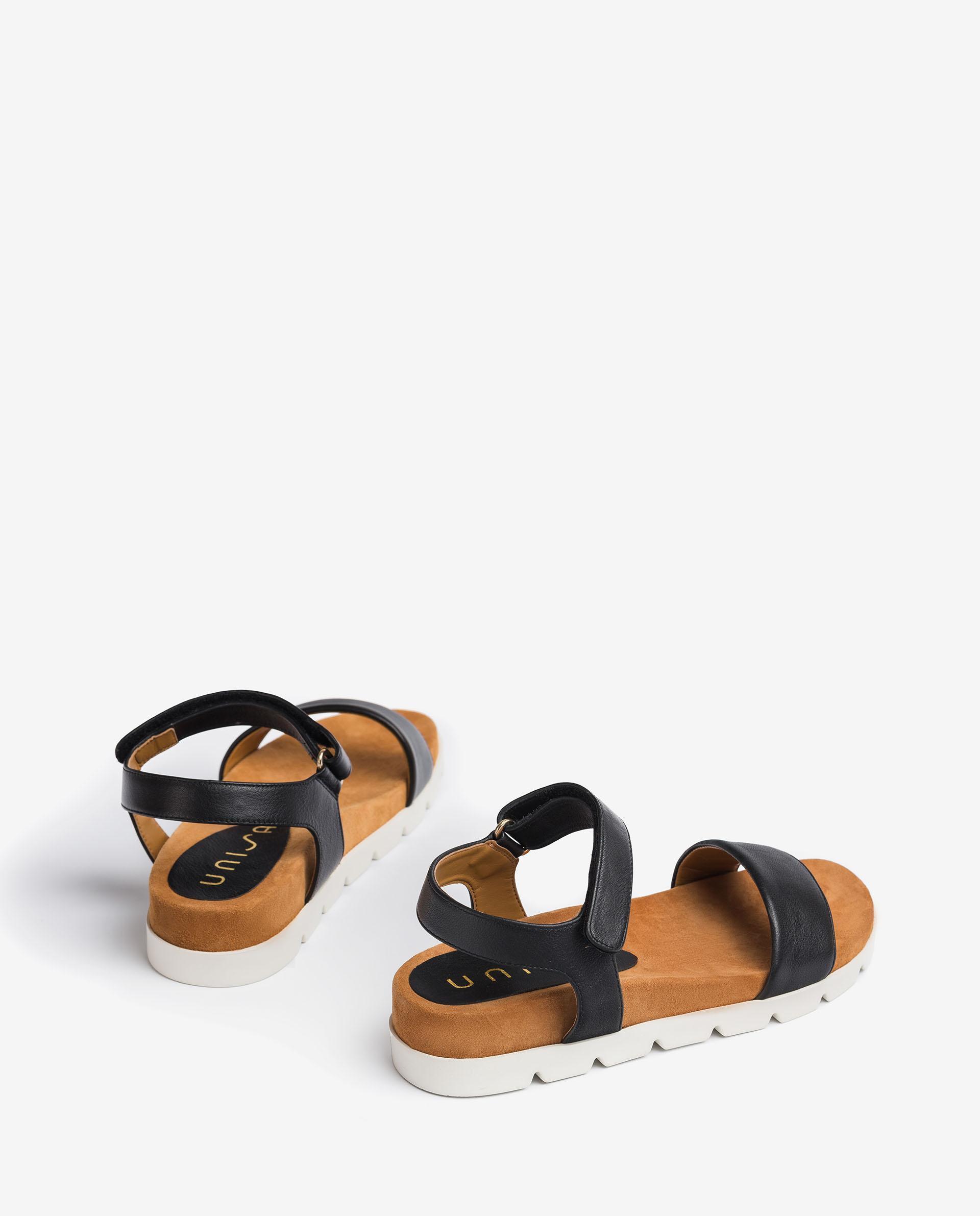 UNISA Sandalen mit Klettverschluss CEPEDA_NS 5