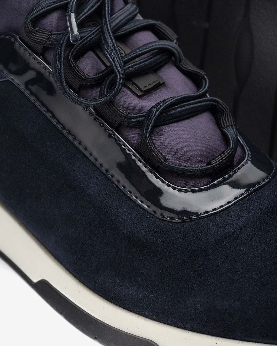 Unisa Sneakers FONTS_KS_NA abyss