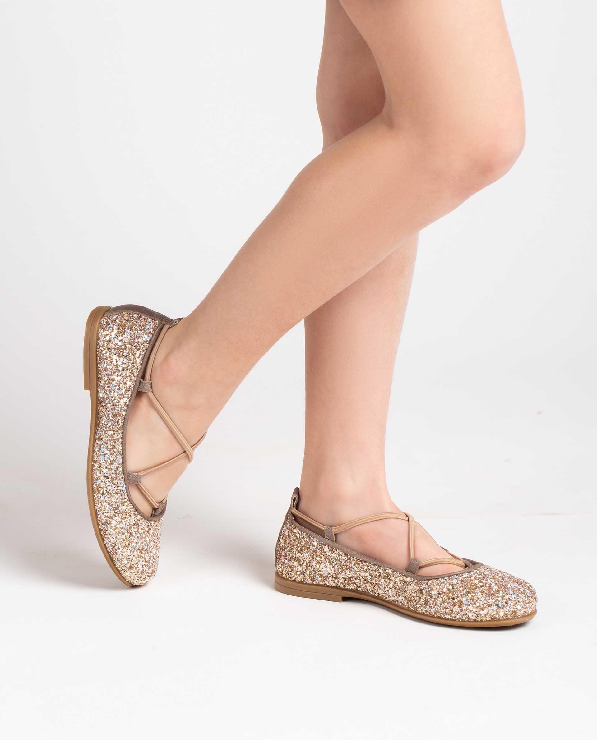 Unisa Ballerinas SEIMY_21_GL SUN