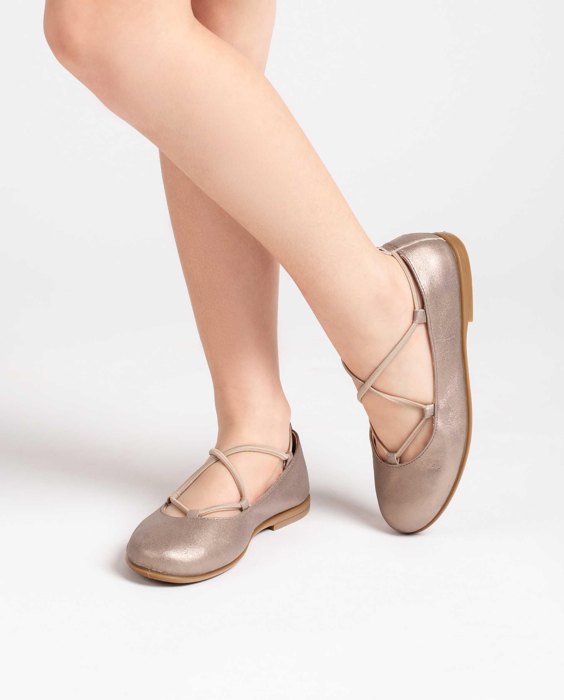 Unisa Ballerinas SEIMY_21_MTS mumm