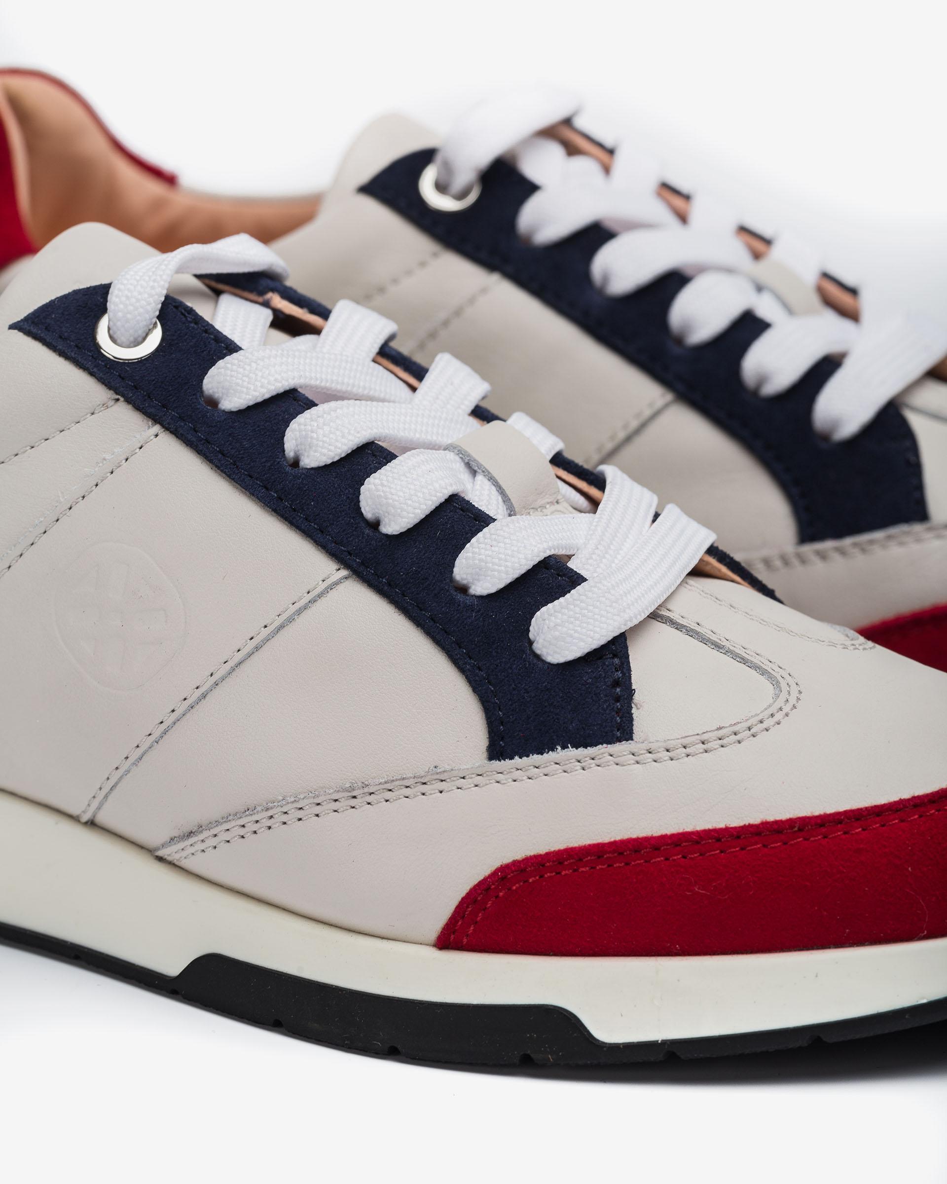 UNISA Sneaker mit Monogramm FALCONI_21_NF_KS 5
