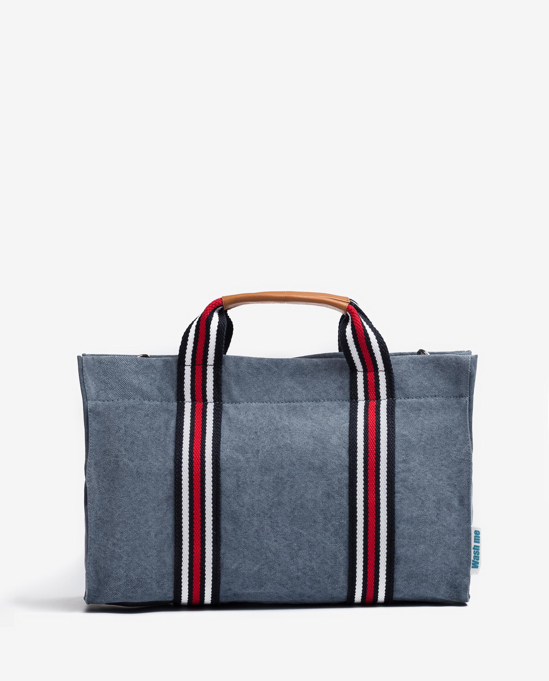 UNISA Handtasche aus EcoLino ZMAIA_ECL_CAN 5