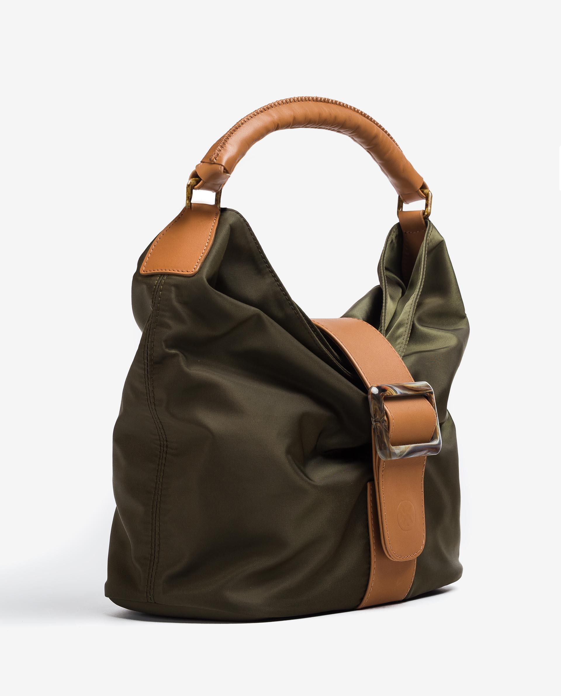 UNISA Tasche mit Magnetknopf und Schnalle ZODELIANY_BUS 5