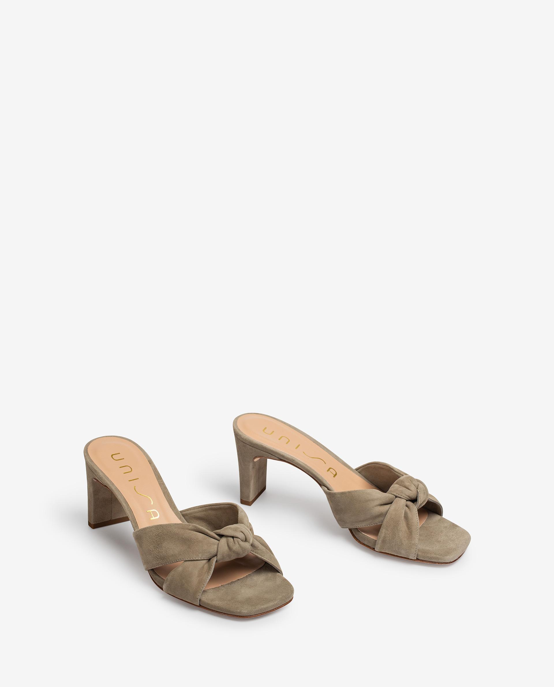 UNISA Sandalen mit gekreuzten Bändern MASHA_KS  5