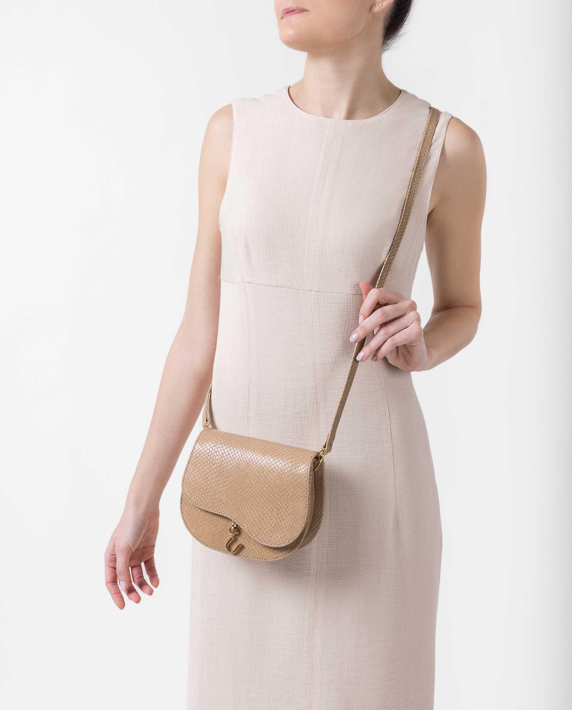 UNISA Handtasche mit