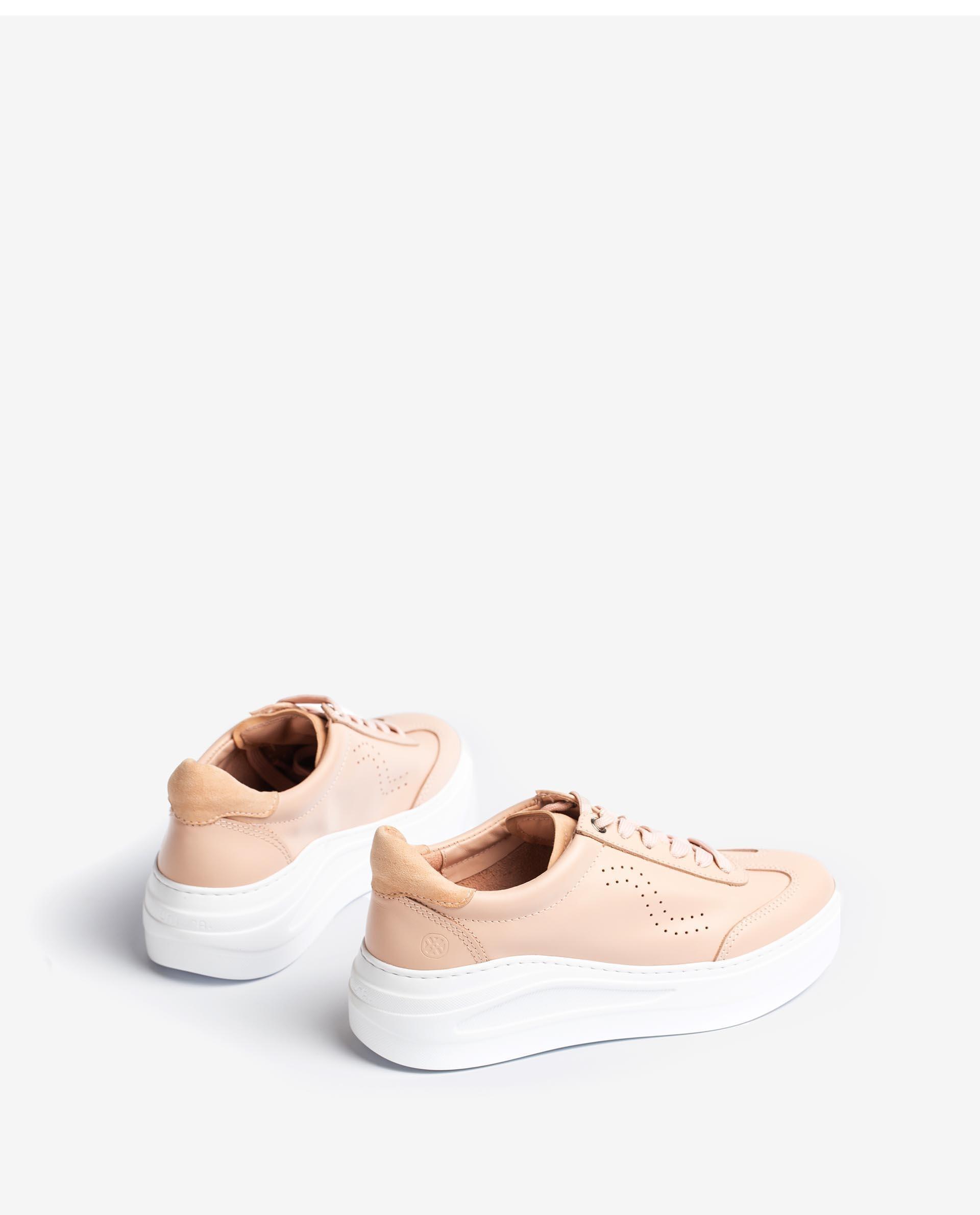 Unisa Sneakers FARIZA_NF_KS pale
