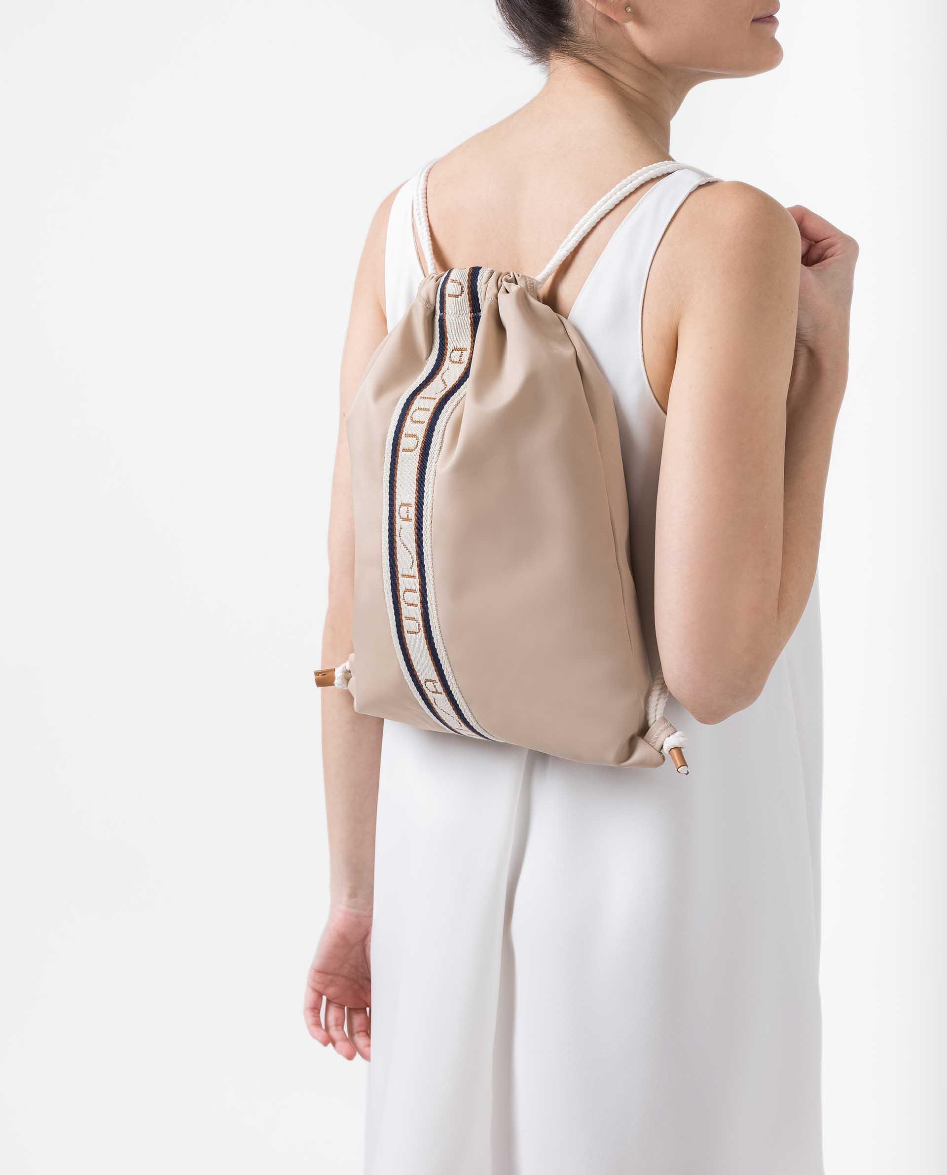 UNISA Nylon back-pack ZWENDOUNI_BUS 2