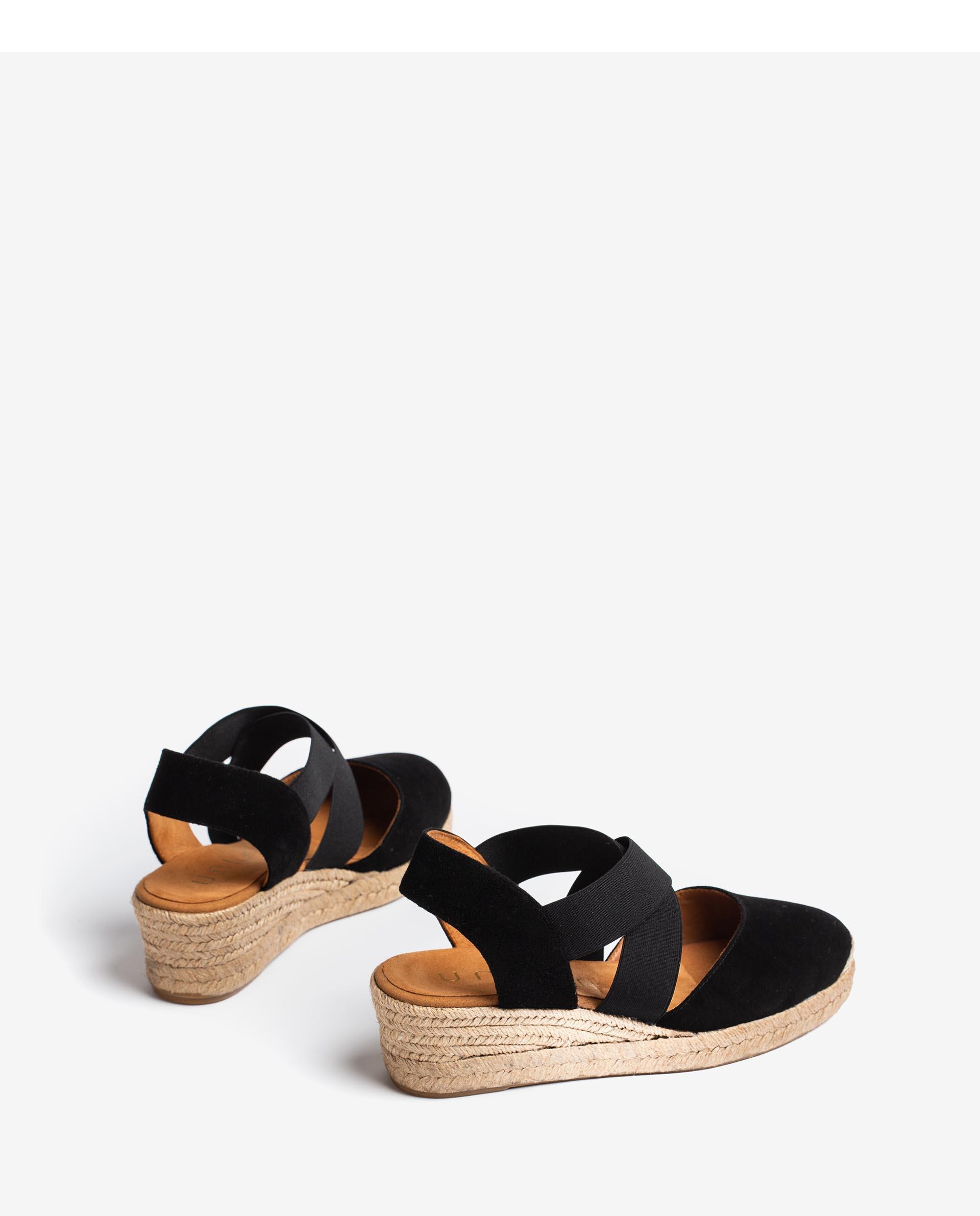 UNISA Elastic straps sandals CELE_21_KS 2
