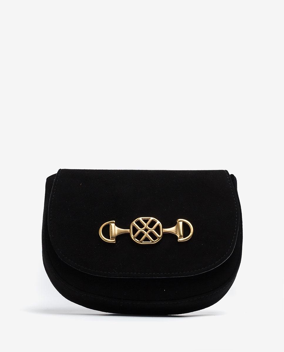 Unisa Shoulder bag ZACOTA_KS black