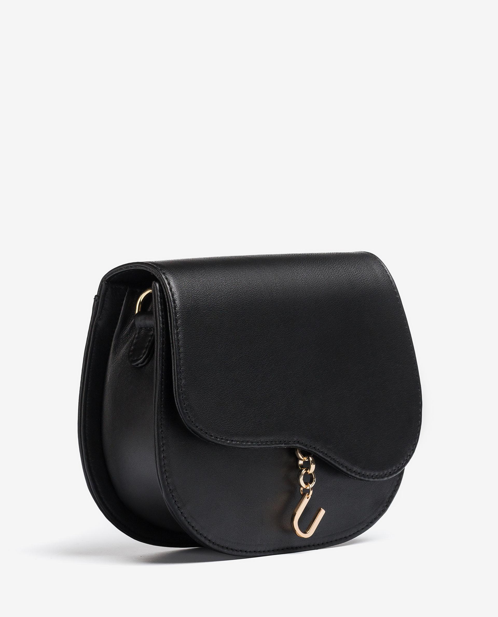 UNISA Leather handbag ZANIEL_NT 2
