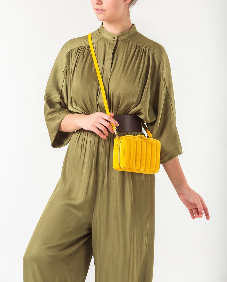 Unisa Hand bags ZARTIC_KS limone