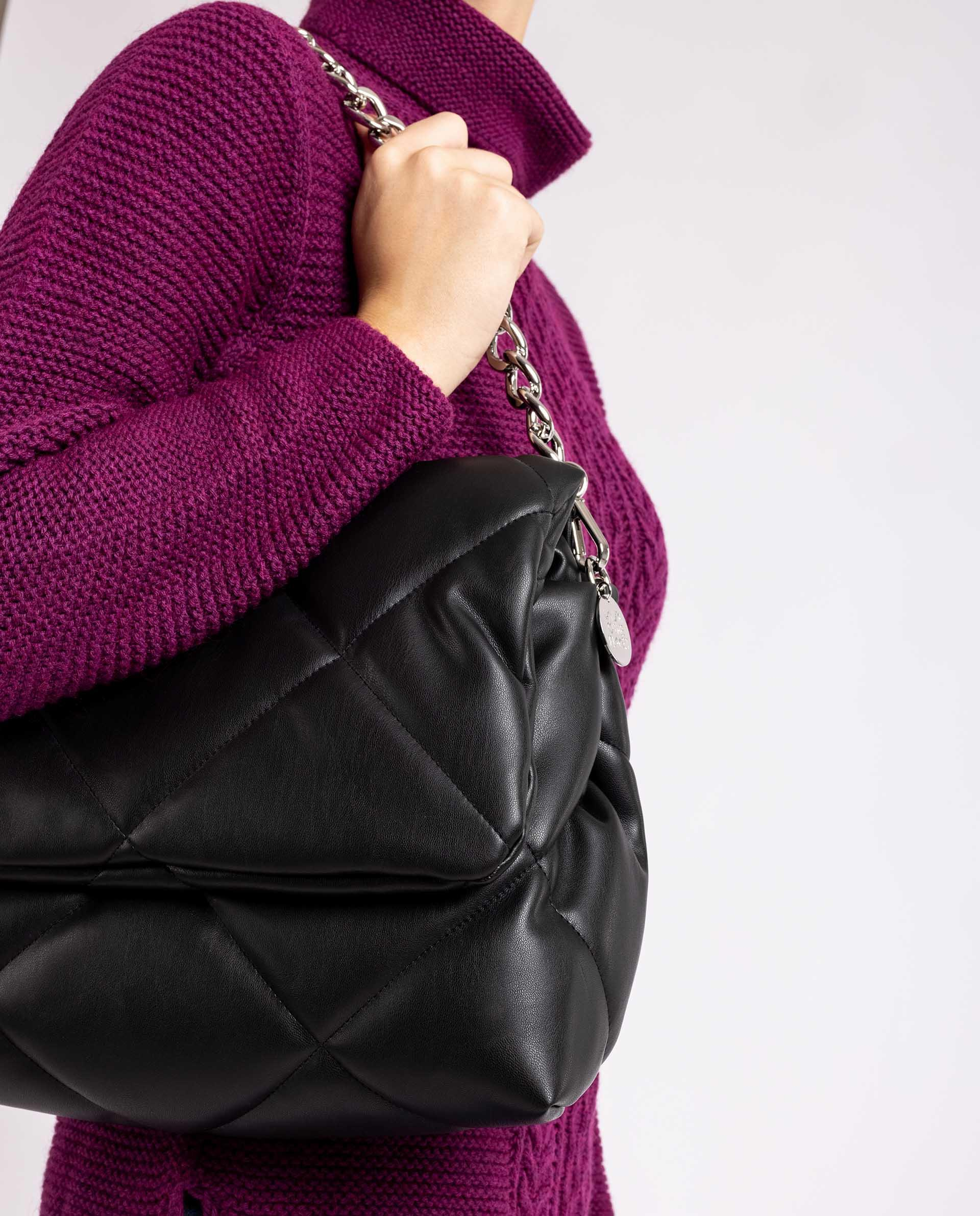 Unisa Medium-handbags ZKERINA_SUP black