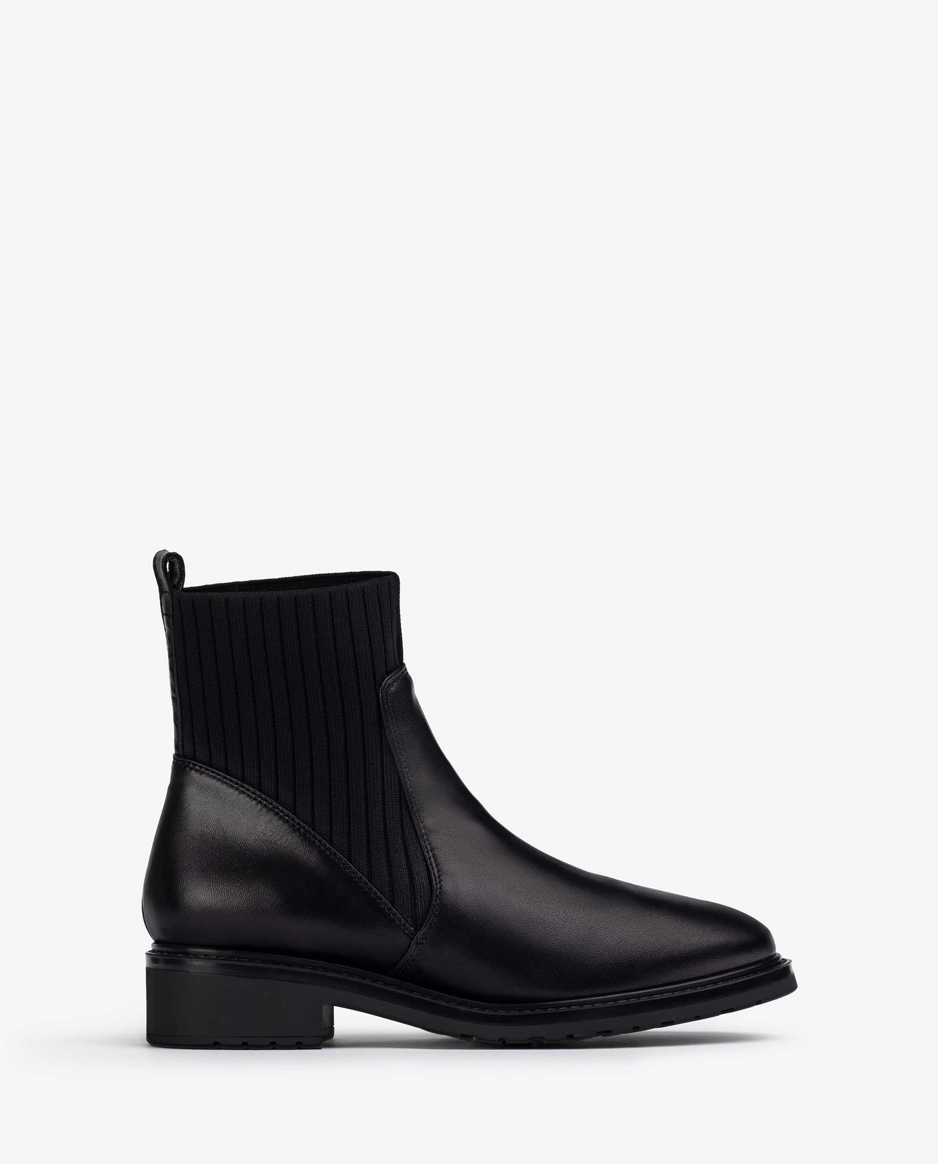Unisa Ankle boots ELLEN_F21_VU black