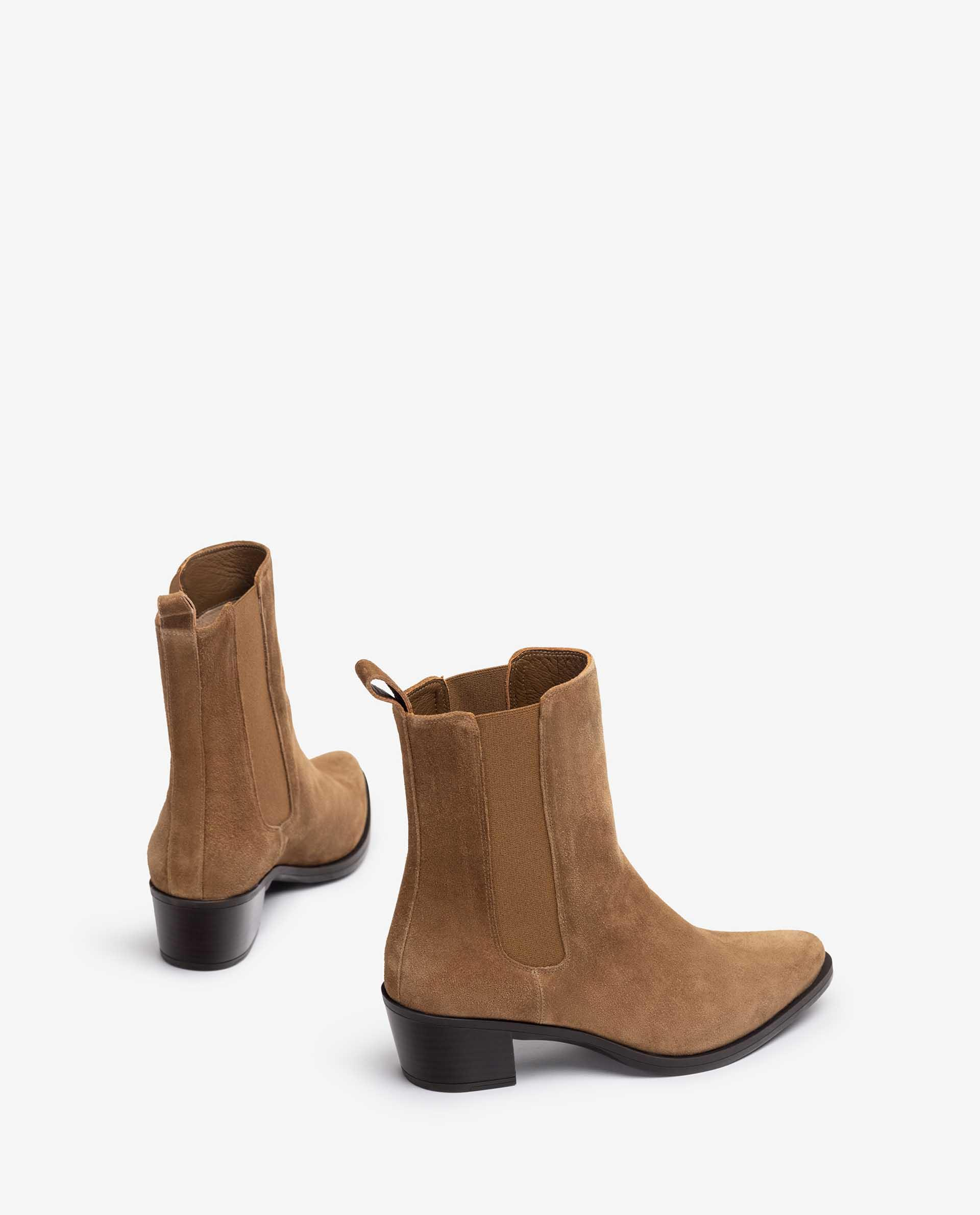 Unisa Ankle boots GREYA_BS TANGER
