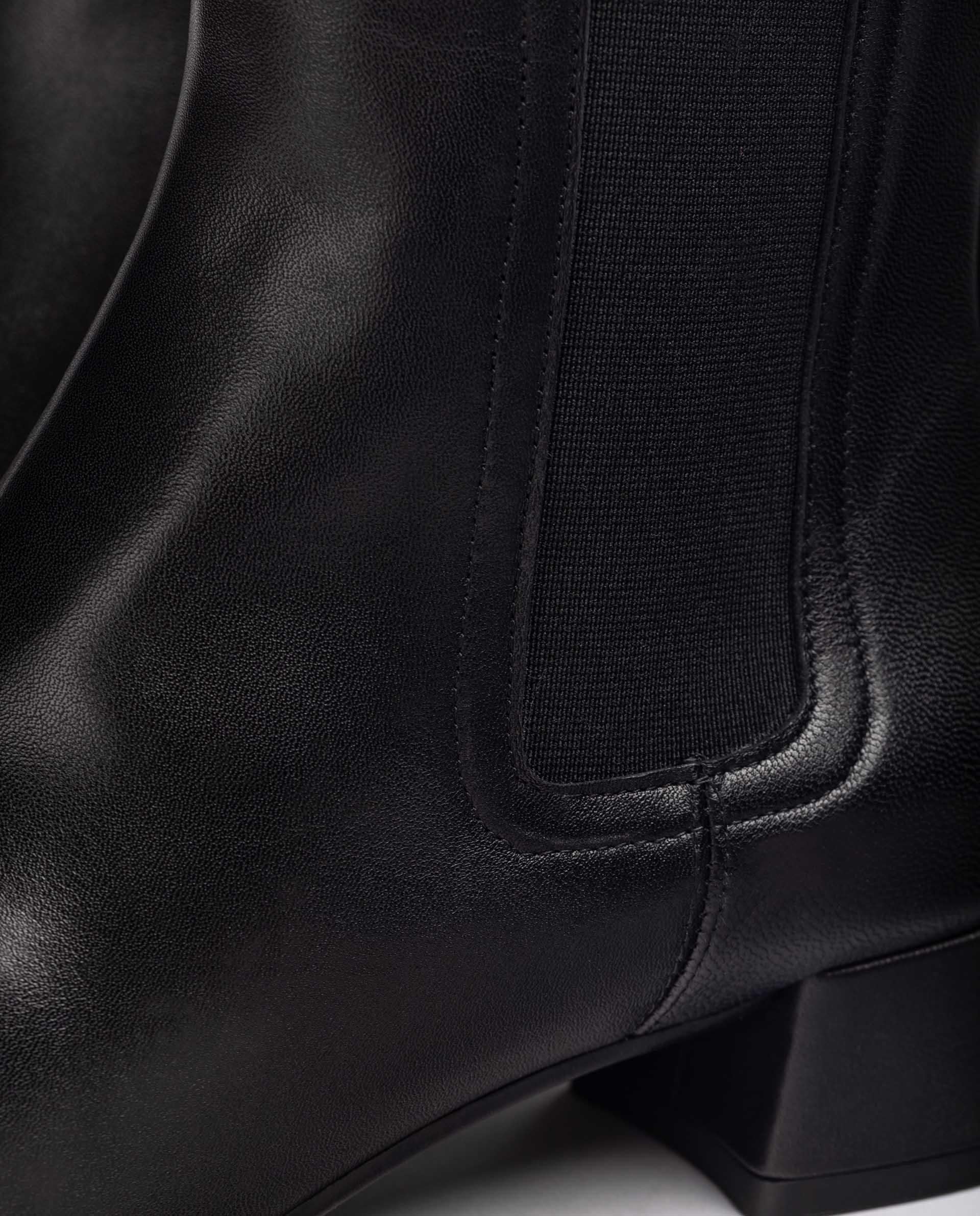Unisa Ankle boots GUSO_VU black