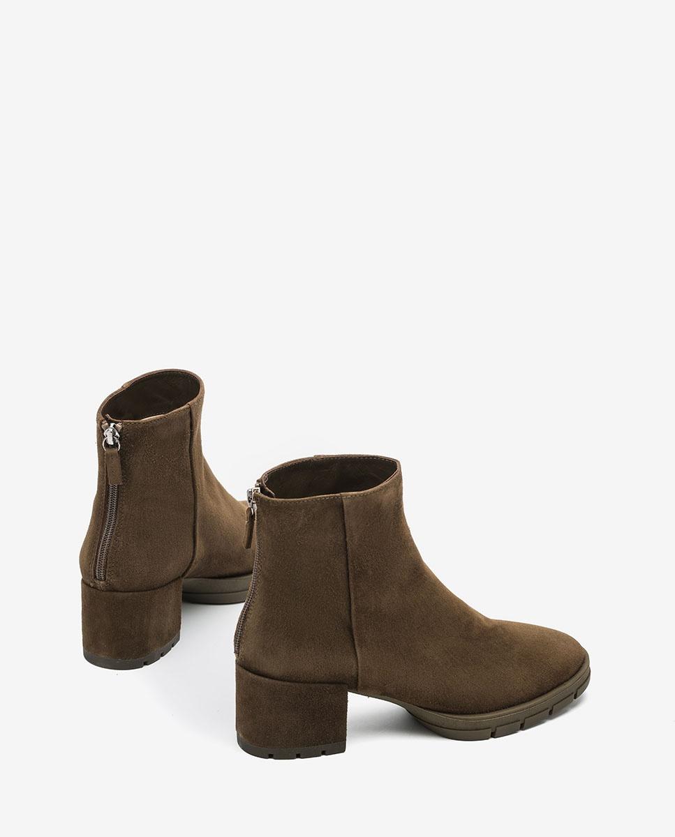 Unisa Ankle boots JAICO_KS hunter