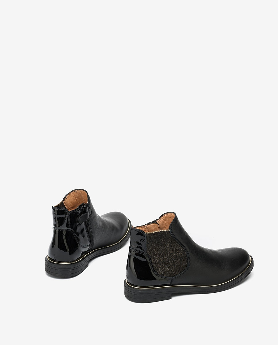 Unisa Ankle boots OLGUIS_F20_CLF_PA black