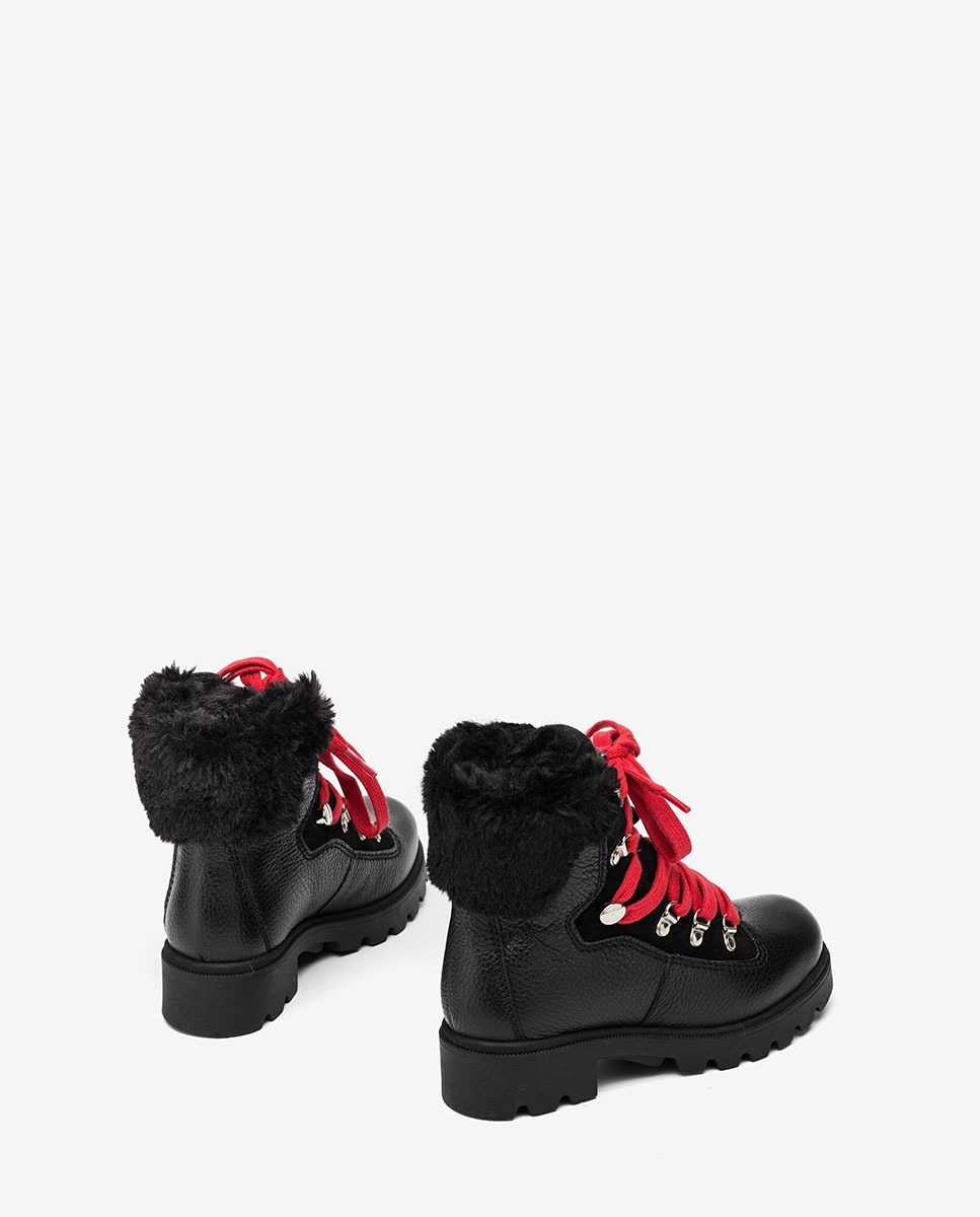 Unisa Ankle boots PESCA_F20_AP_MM black