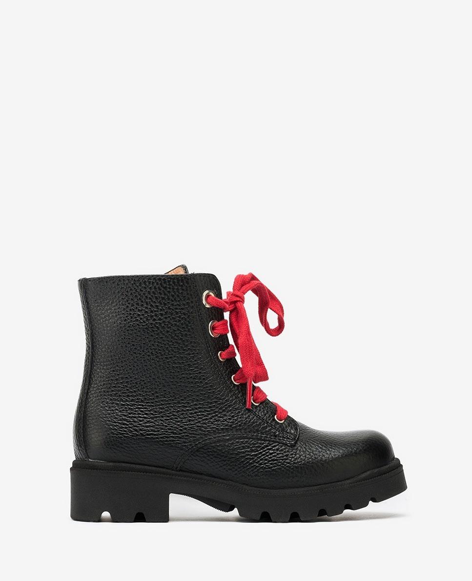 Unisa Ankle boots PIERINA_F20_MM black