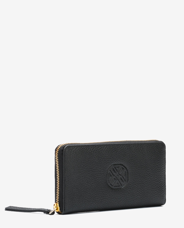 Unisa Purses and wallets ZABIBA_CLF black