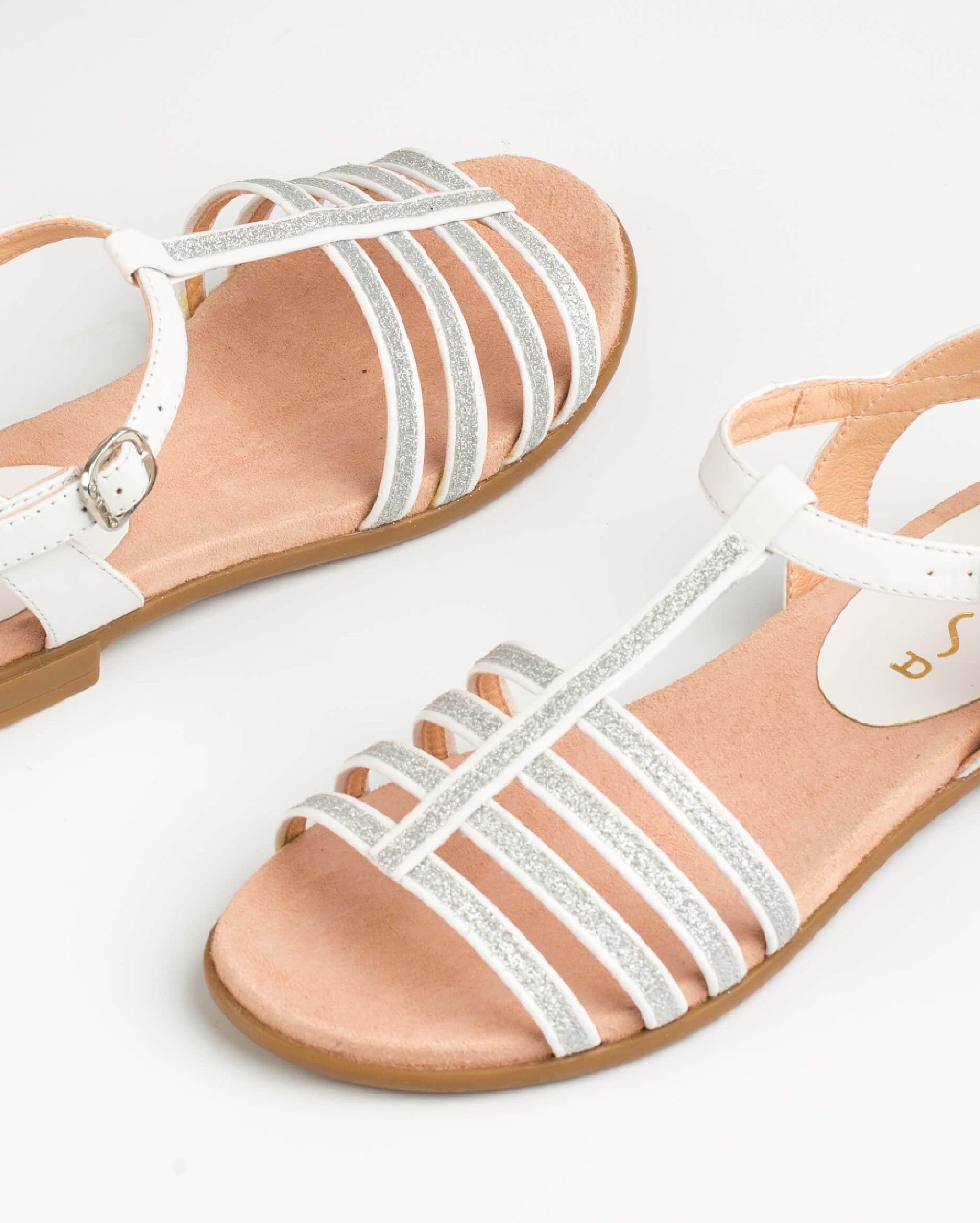 Unisa Ceremony shoes LOTRE_20_N white