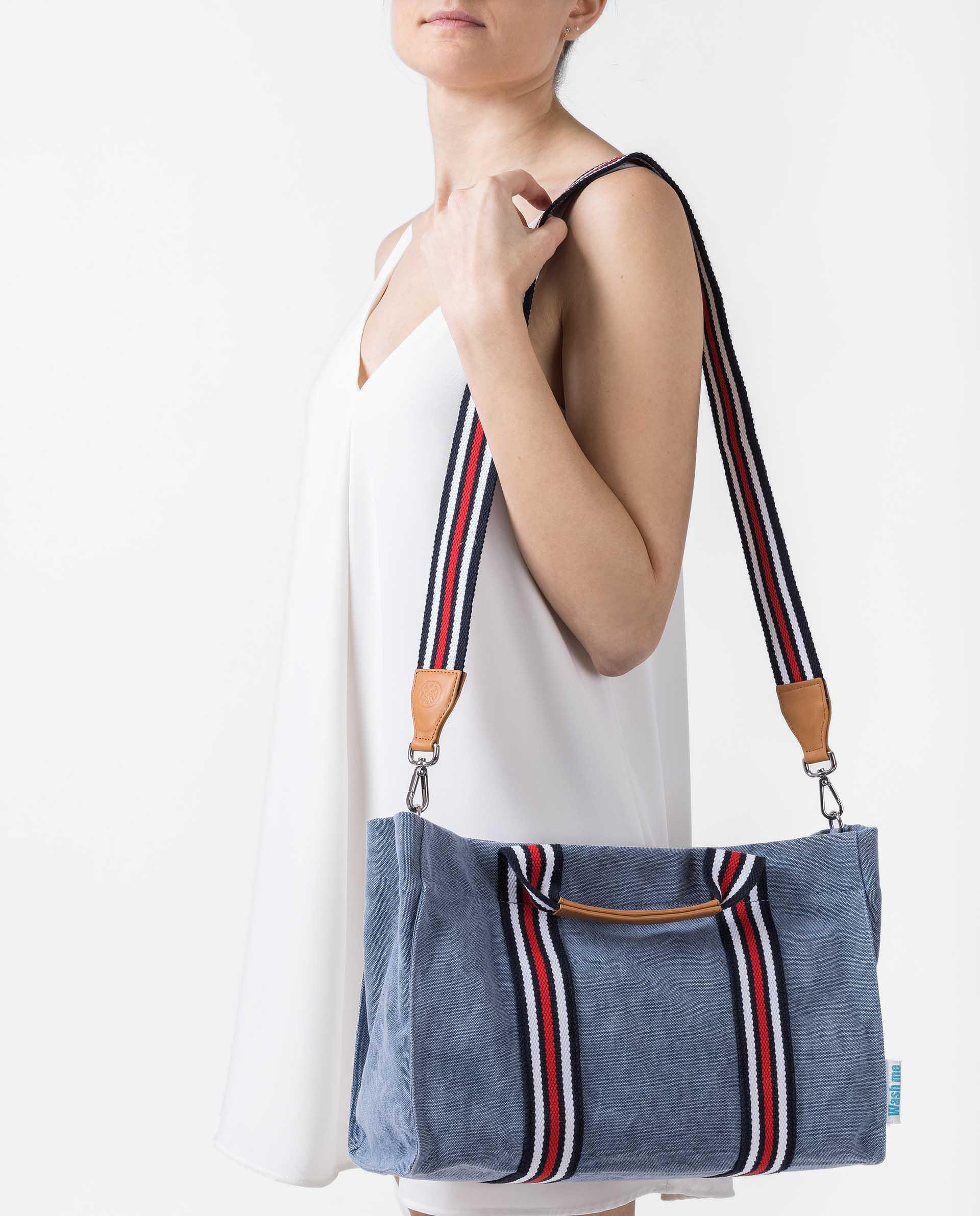 UNISA EcoLino washable handbag ZMAIA_ECL_CAN 2