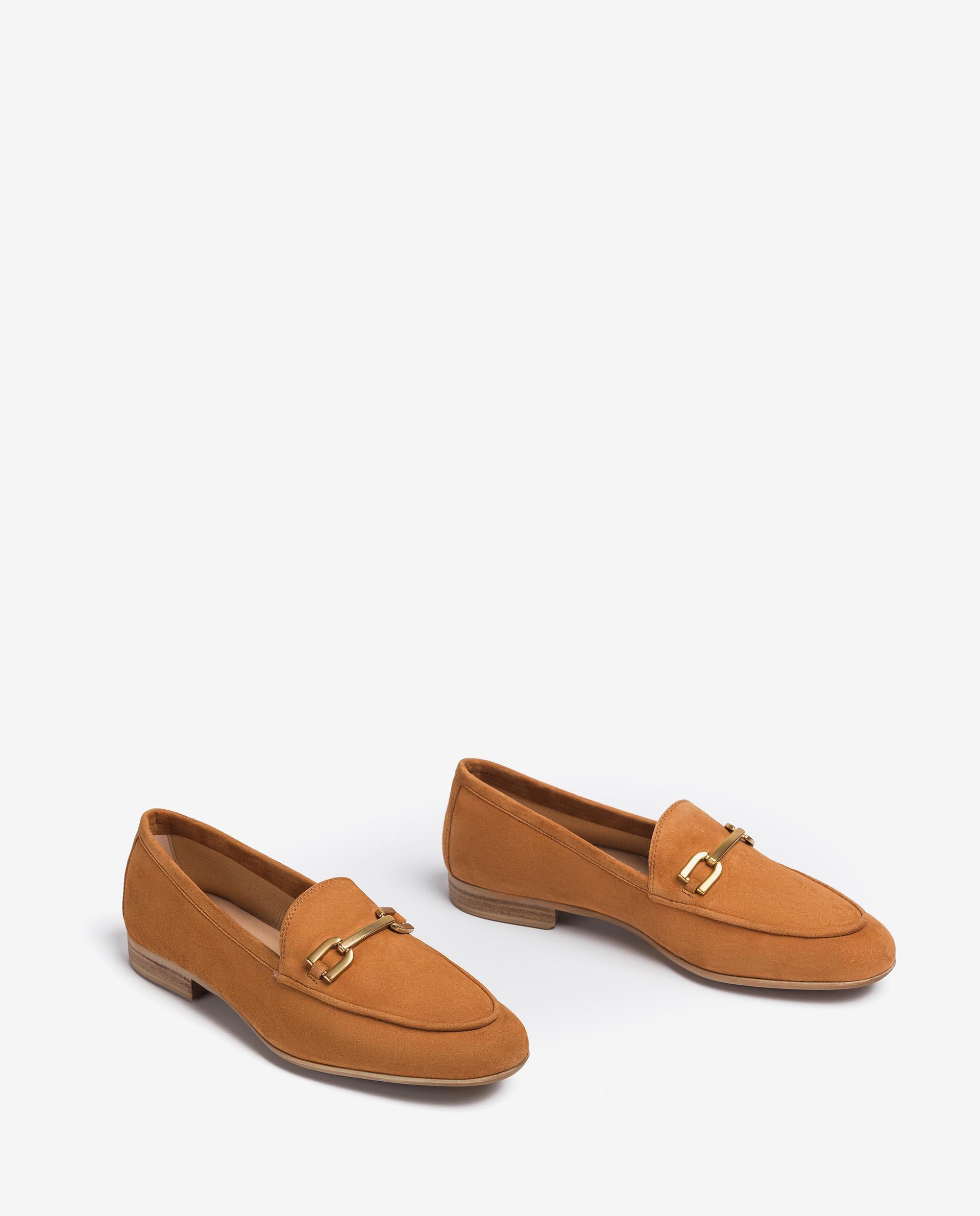 Unisa Loafers DALCY_21_KS cinamon