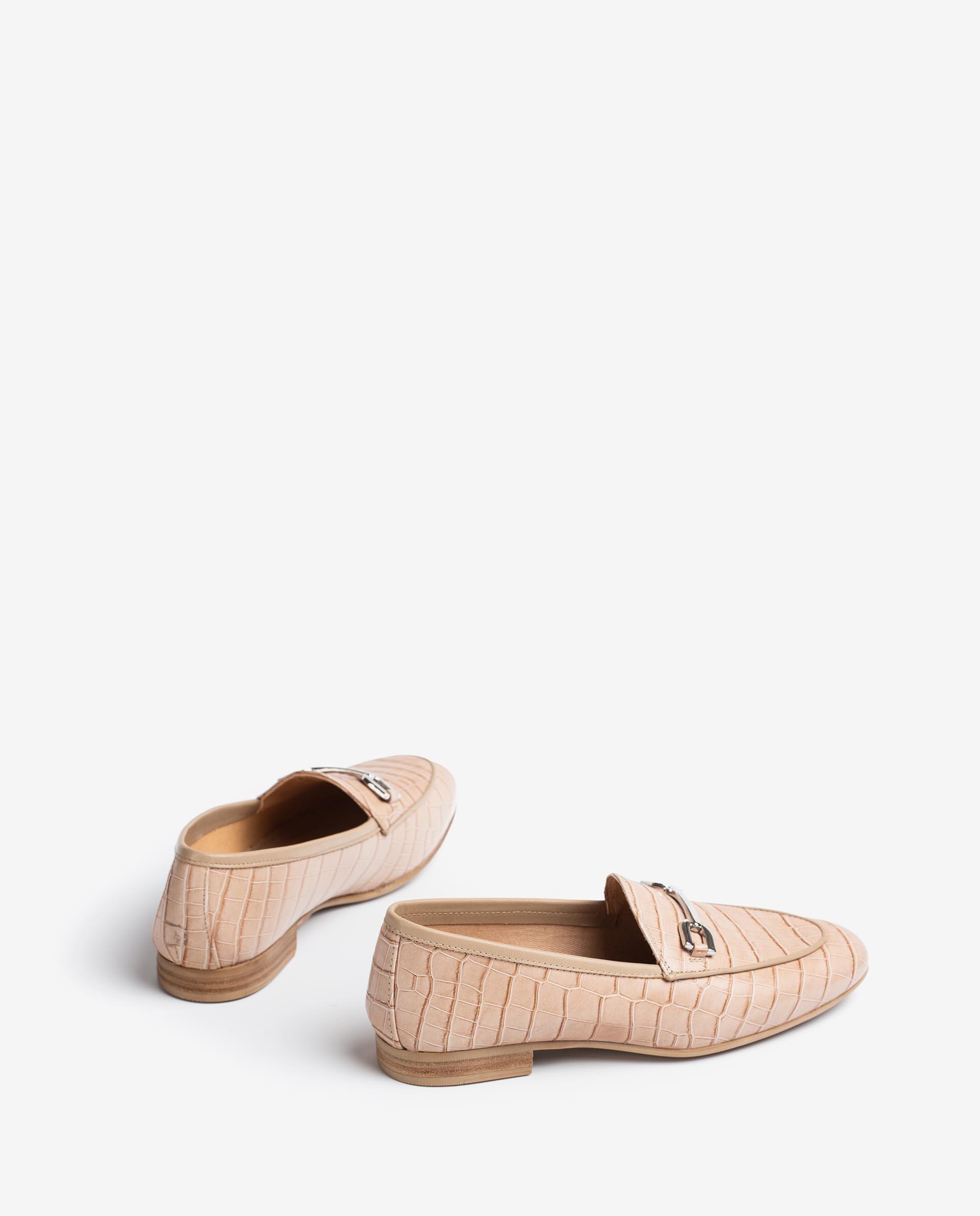 Unisa Loafers DALCY_21_LAU nude
