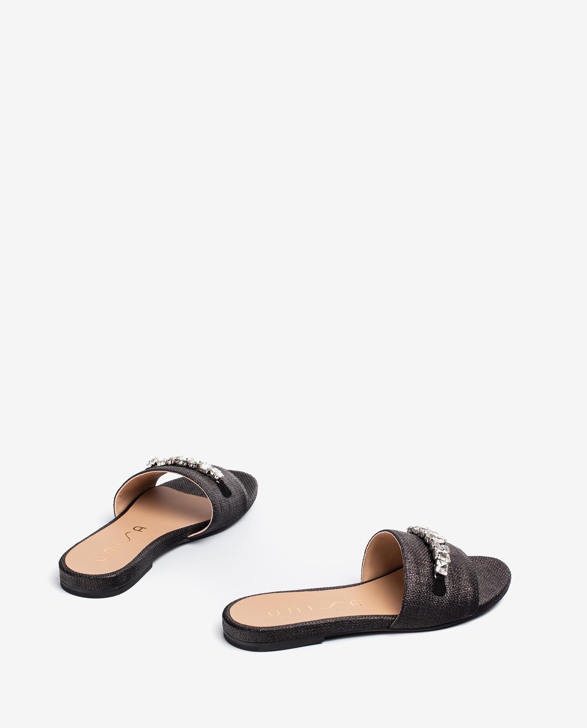 Unisa Sandals CADIAR_RN black