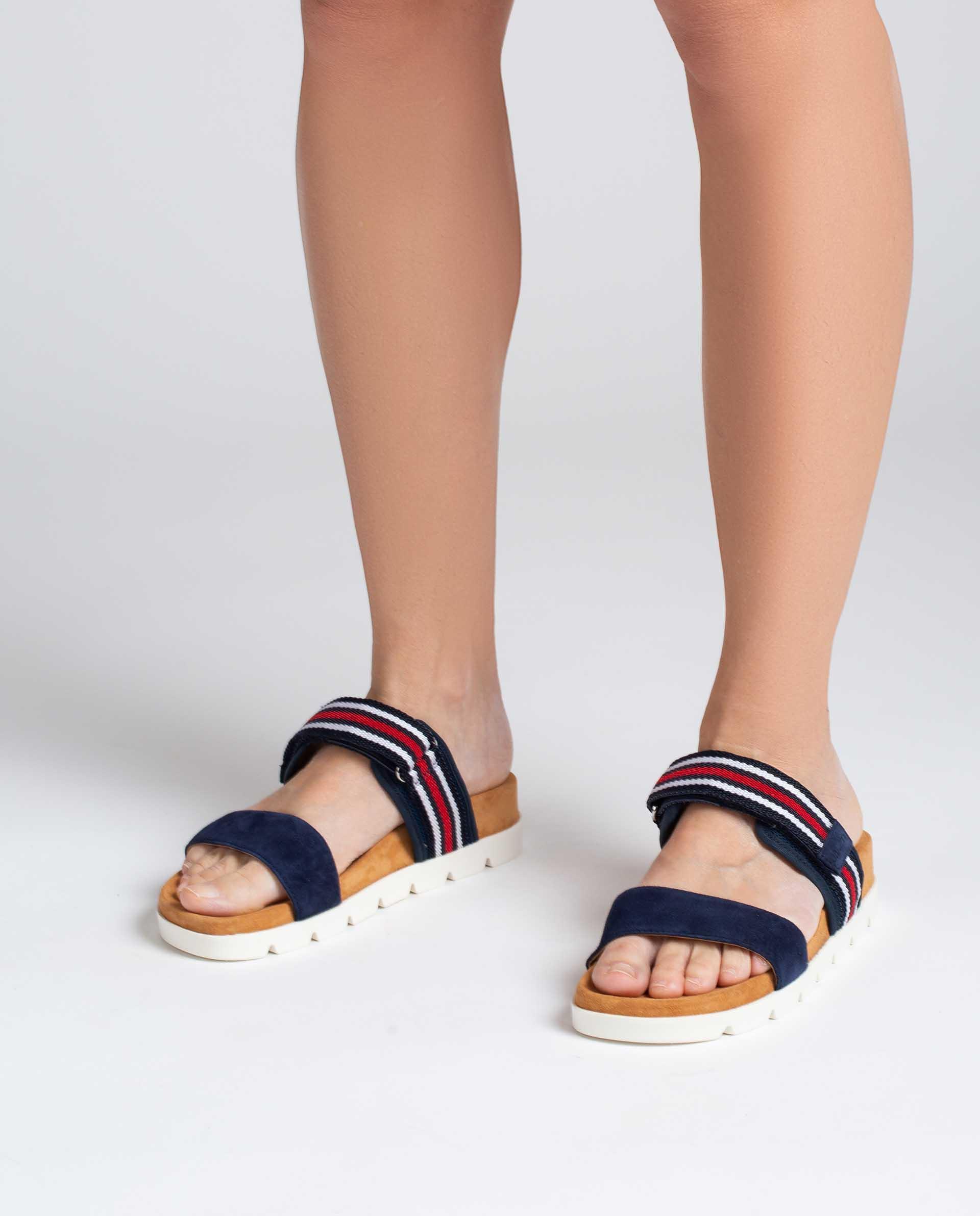 Unisa Sandals CAMOS_KS ocean