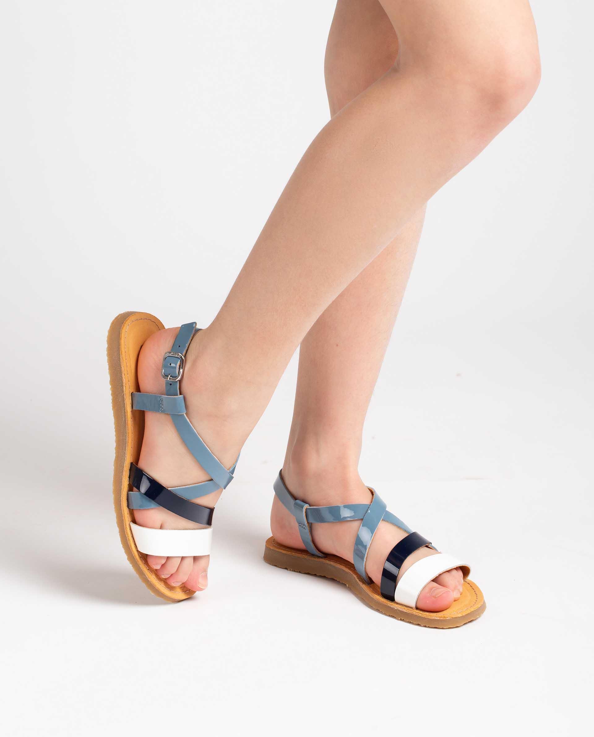 Unisa Sandals GALUPA_PA JEA/OCE/WH