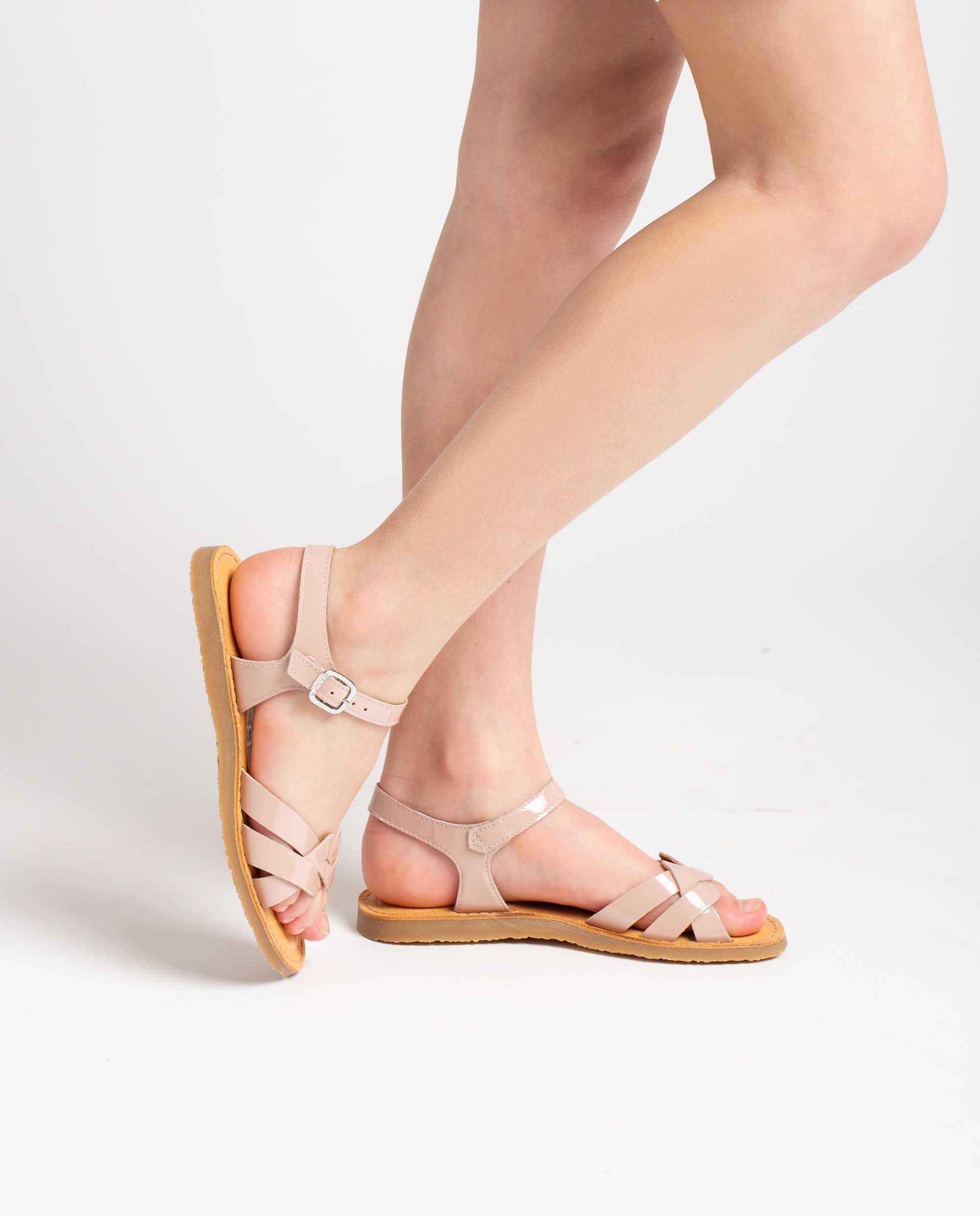Unisa Sandals GONZO_PA dusty