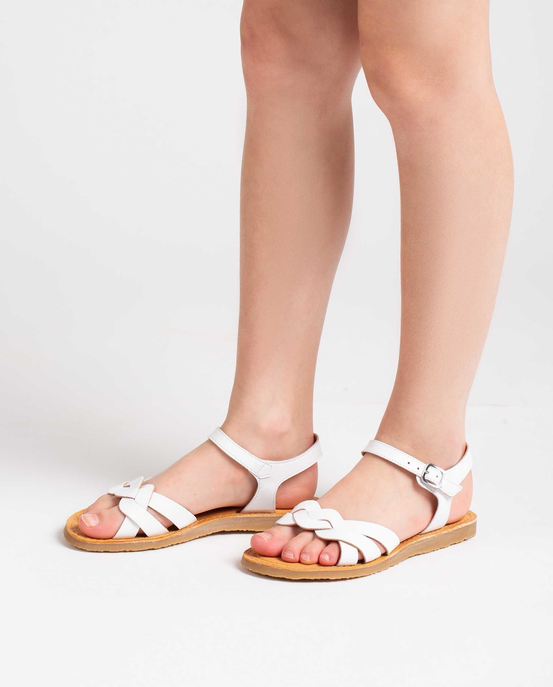 Unisa Sandals GONZO_VA white
