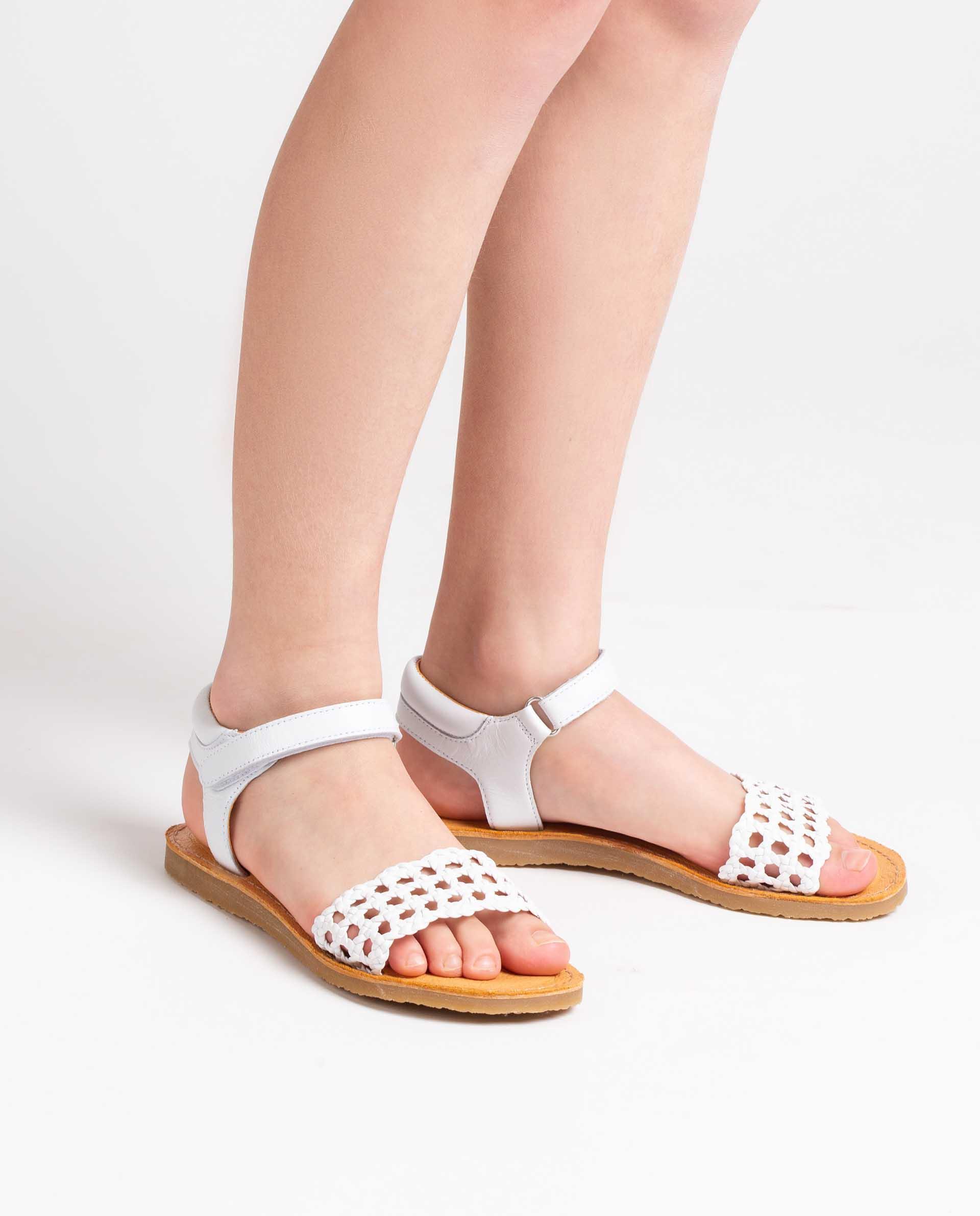 Unisa Sandals GREMY_NT white