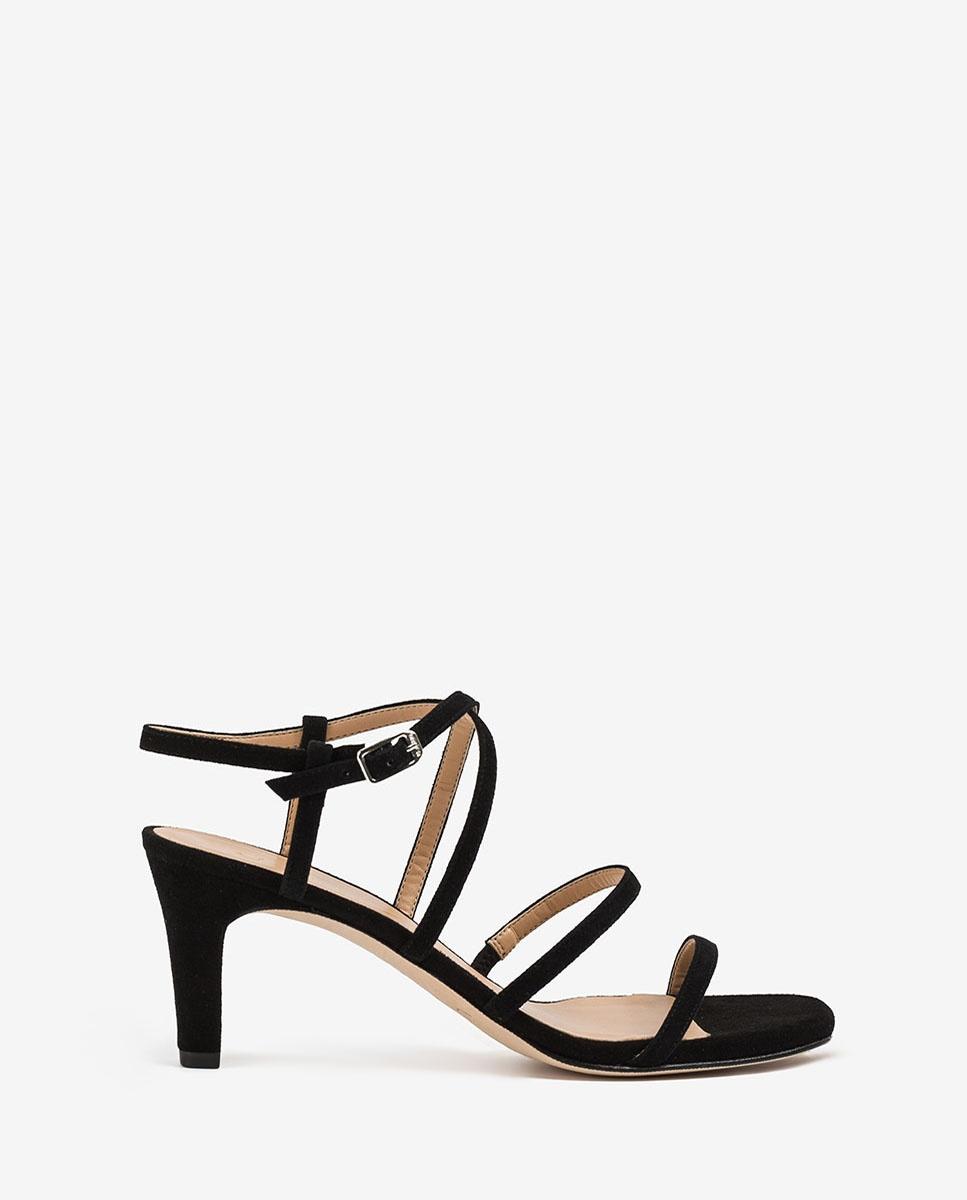 Unisa Sandals MALCON_KS black